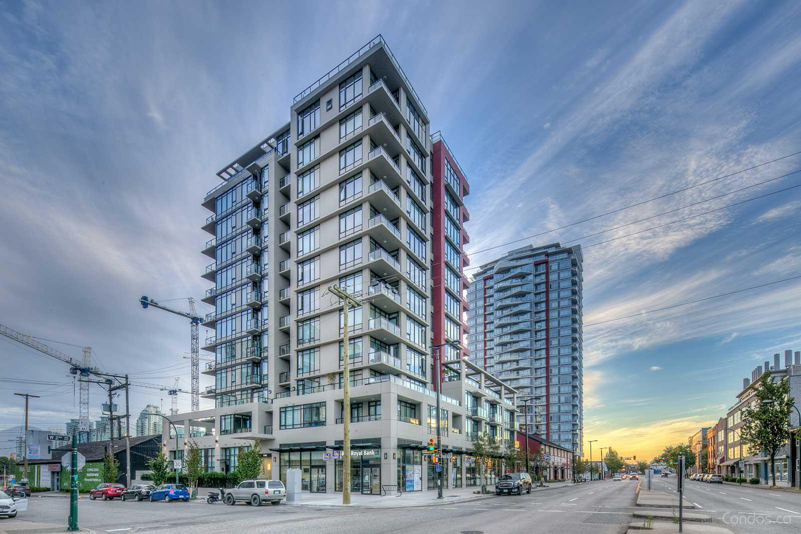 Proximity at 1788 Ontario St, Vancouver 0