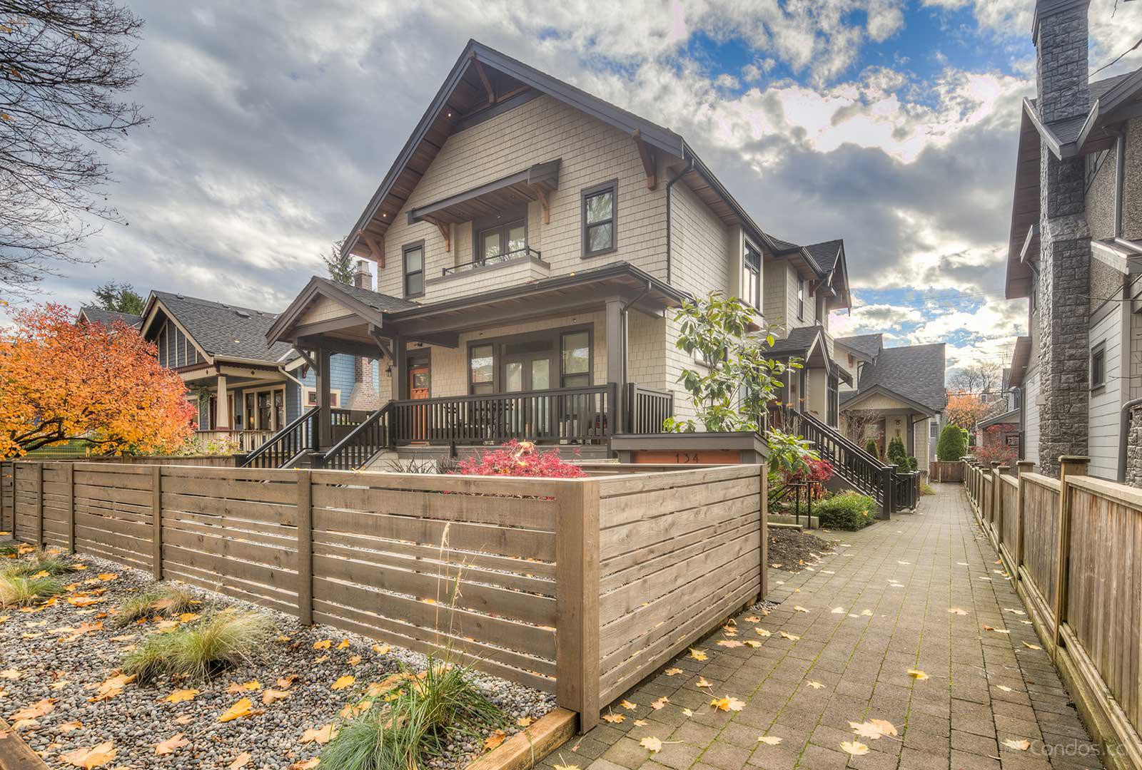 The Camden at 134 E 13th Ave, Vancouver 0