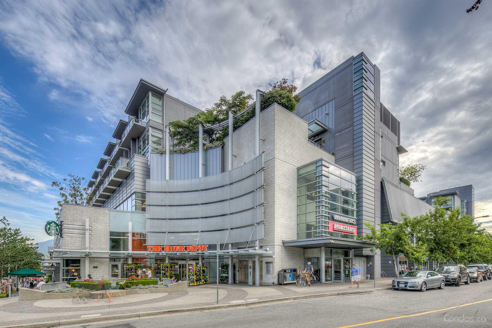 The Rise at 485 W 8th Ave, Vancouver 0