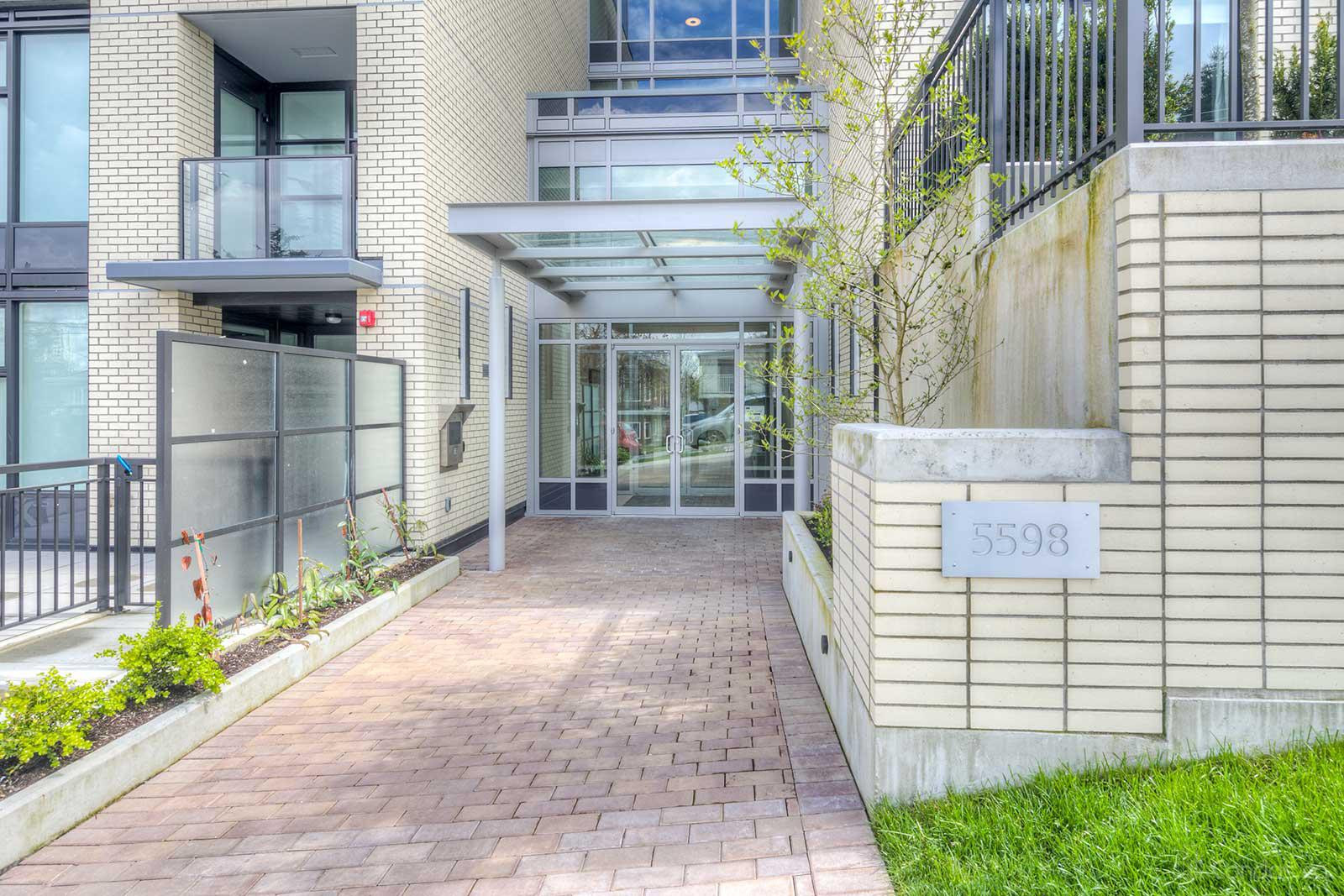 The Gardens at 5598 Ormidale St, Vancouver 1
