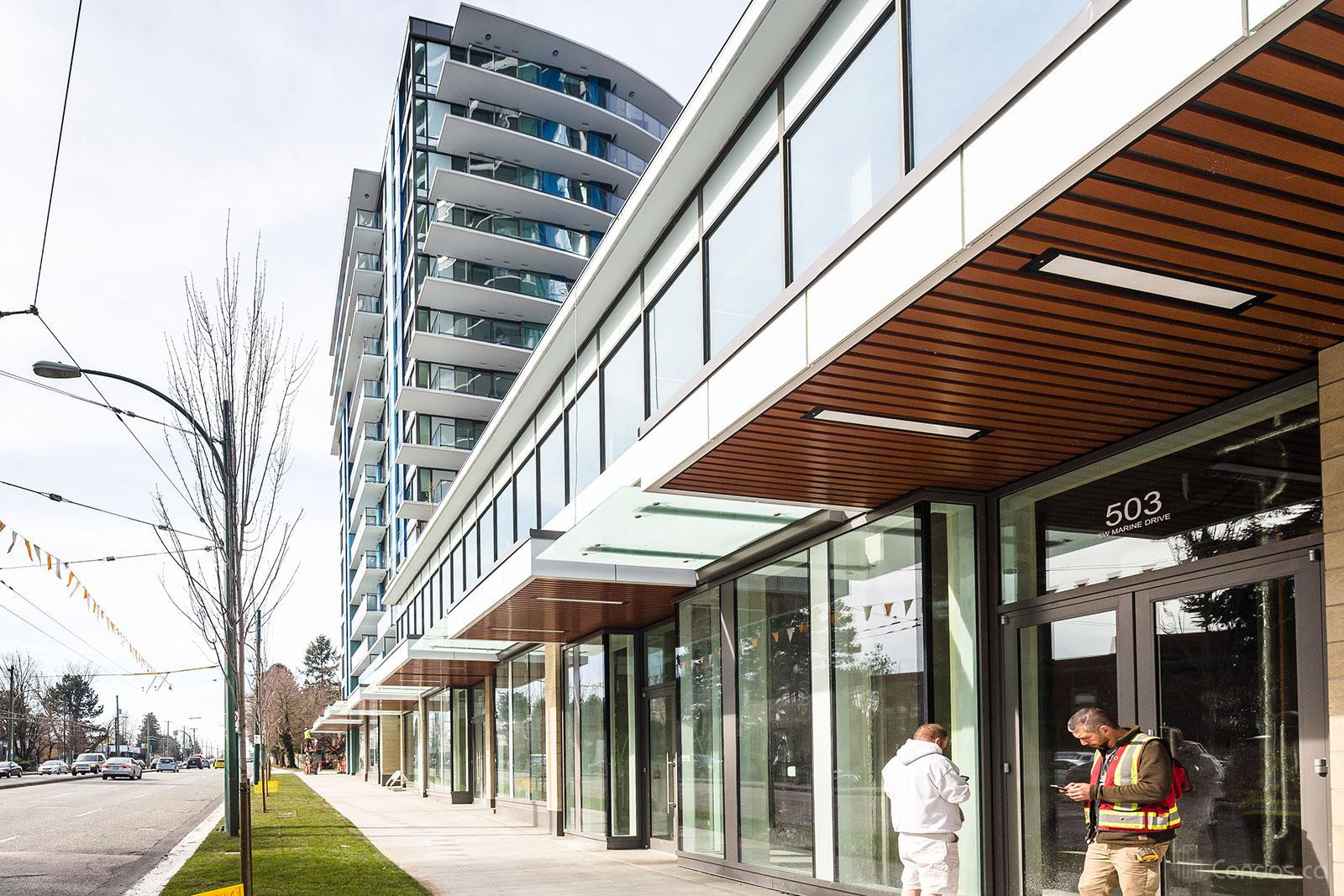 Northwest at 8175 Cambie St, Vancouver 1