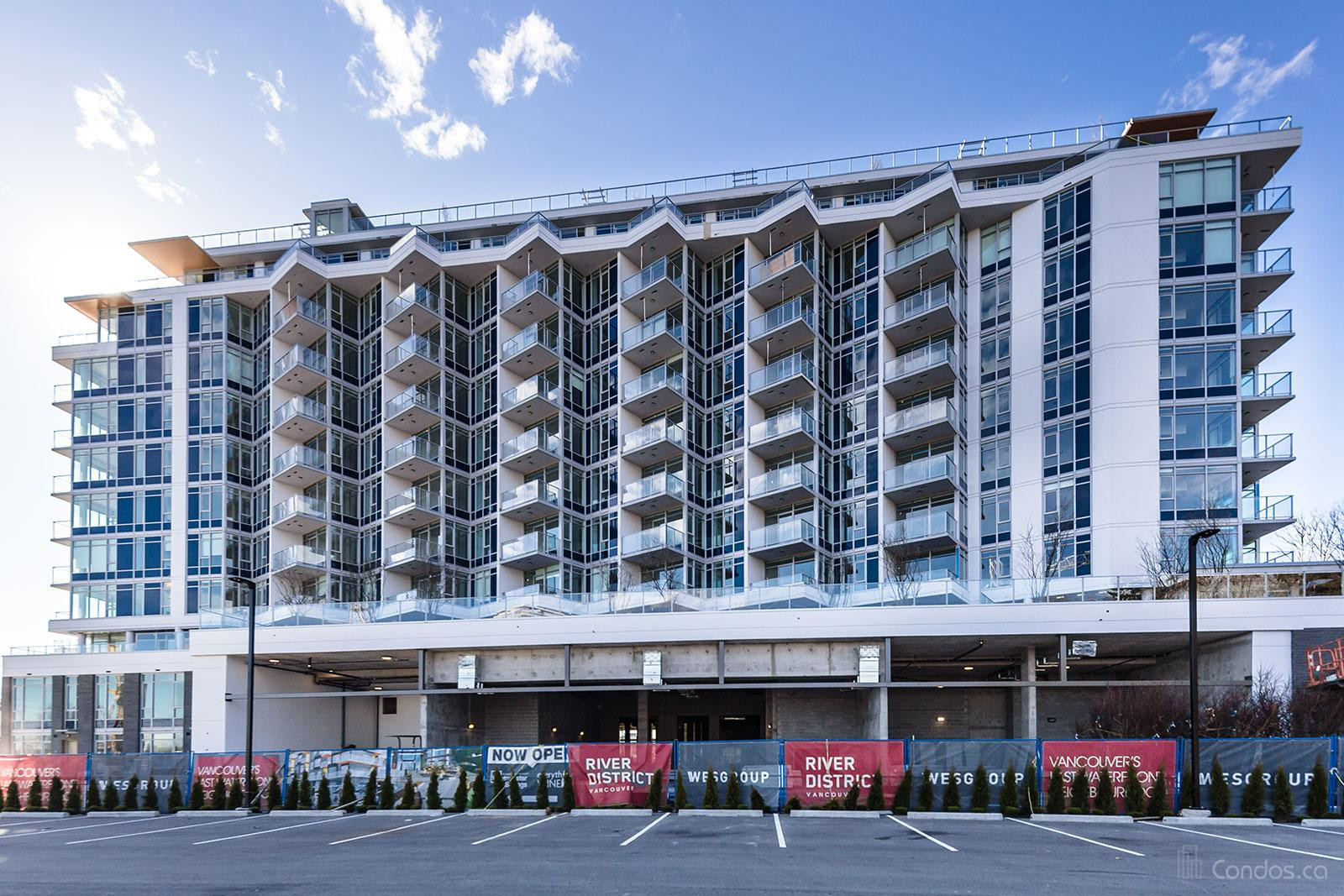 One Town Centre at 3520 Marine Way, Vancouver 0