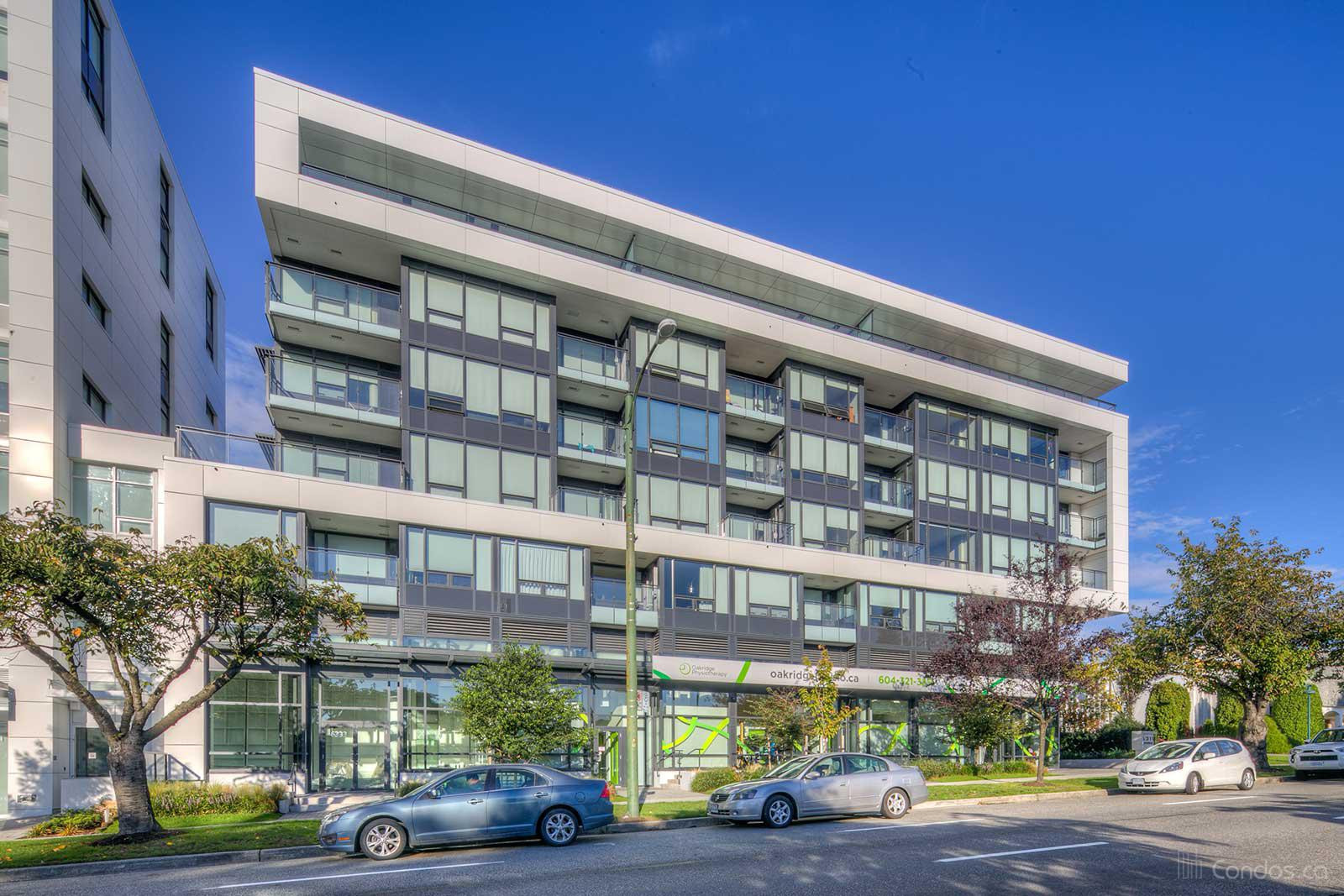 Prelude at 6303 Cambie St, Vancouver 0
