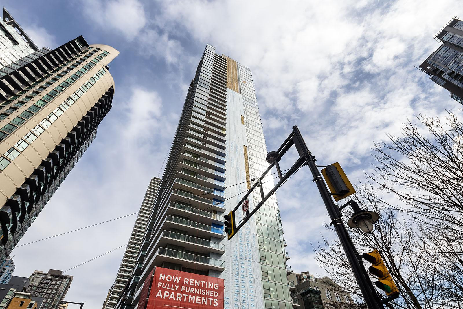 The Charleson at 499 Pacific St, Vancouver 0