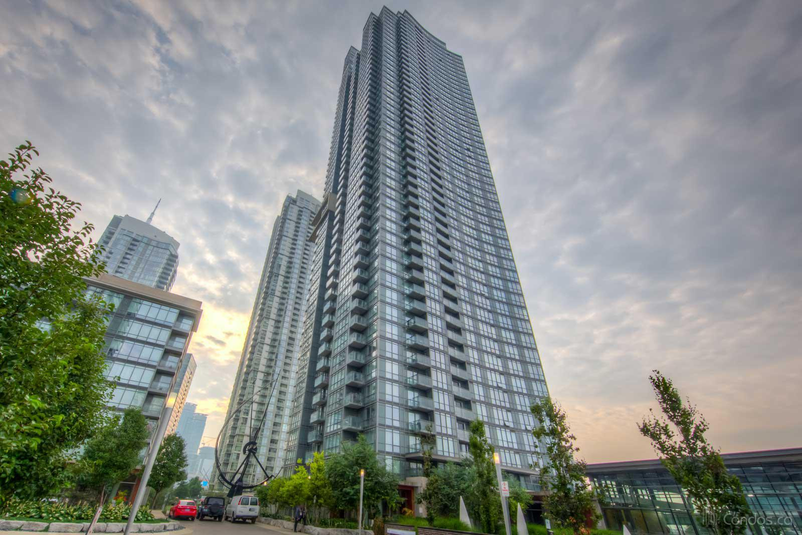 West One - CityPlace at 11 Brunel Crt, Toronto 0