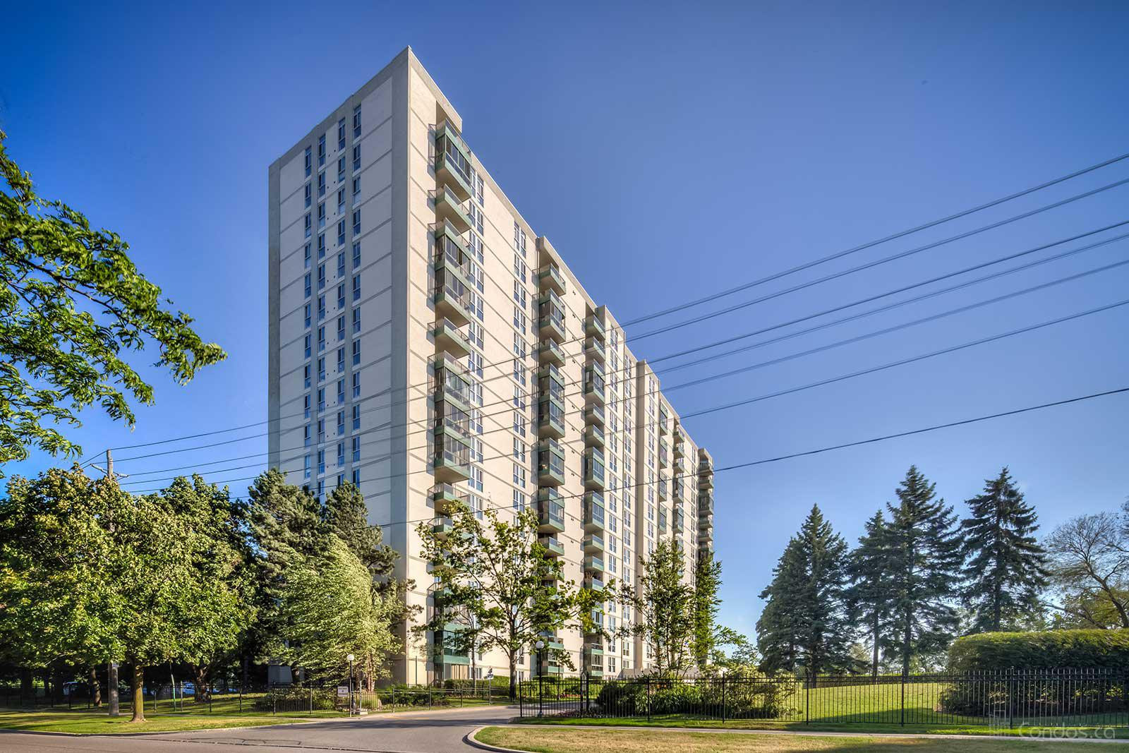 Burnham Glen at 420 Mill Rd, Toronto 0