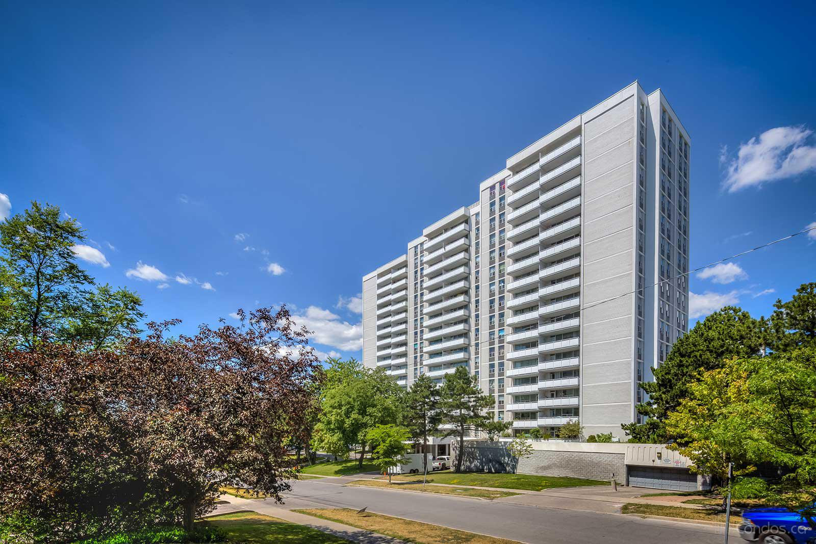 10 Parkway Forest Drive Condos at 10 Parkway Forest Dr, Toronto 0