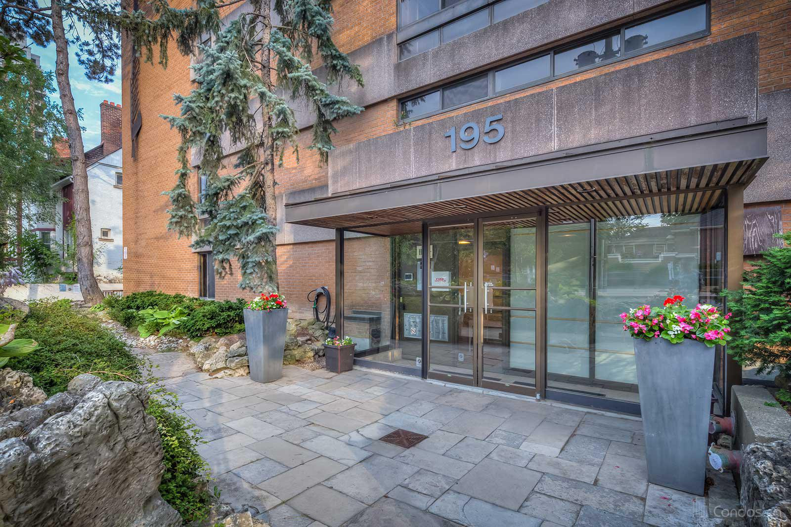 195 St Clair Avenue West Condos at 195 St Clair Ave W, Toronto 1