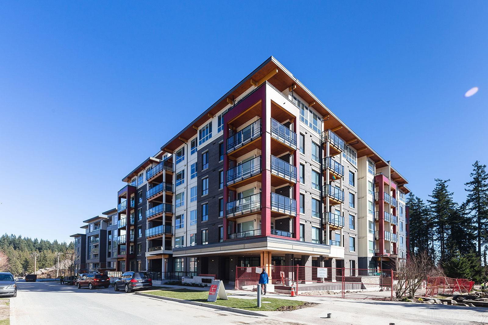 Virtuoso at 3581 Ross Drive, Vancouver 0