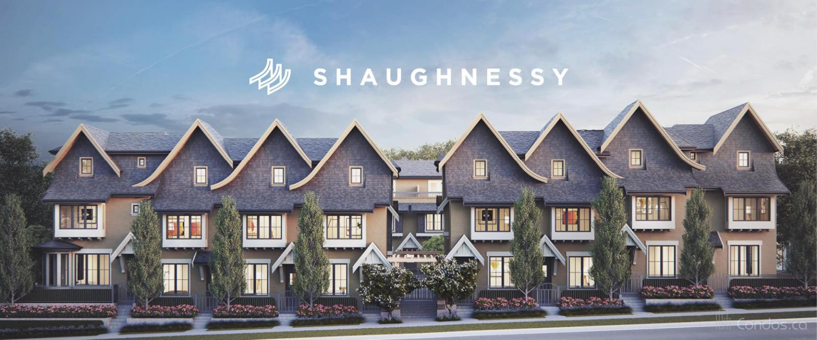 Shaughnessy Residences at 8123 Shaughnessy St, Vancouver 0