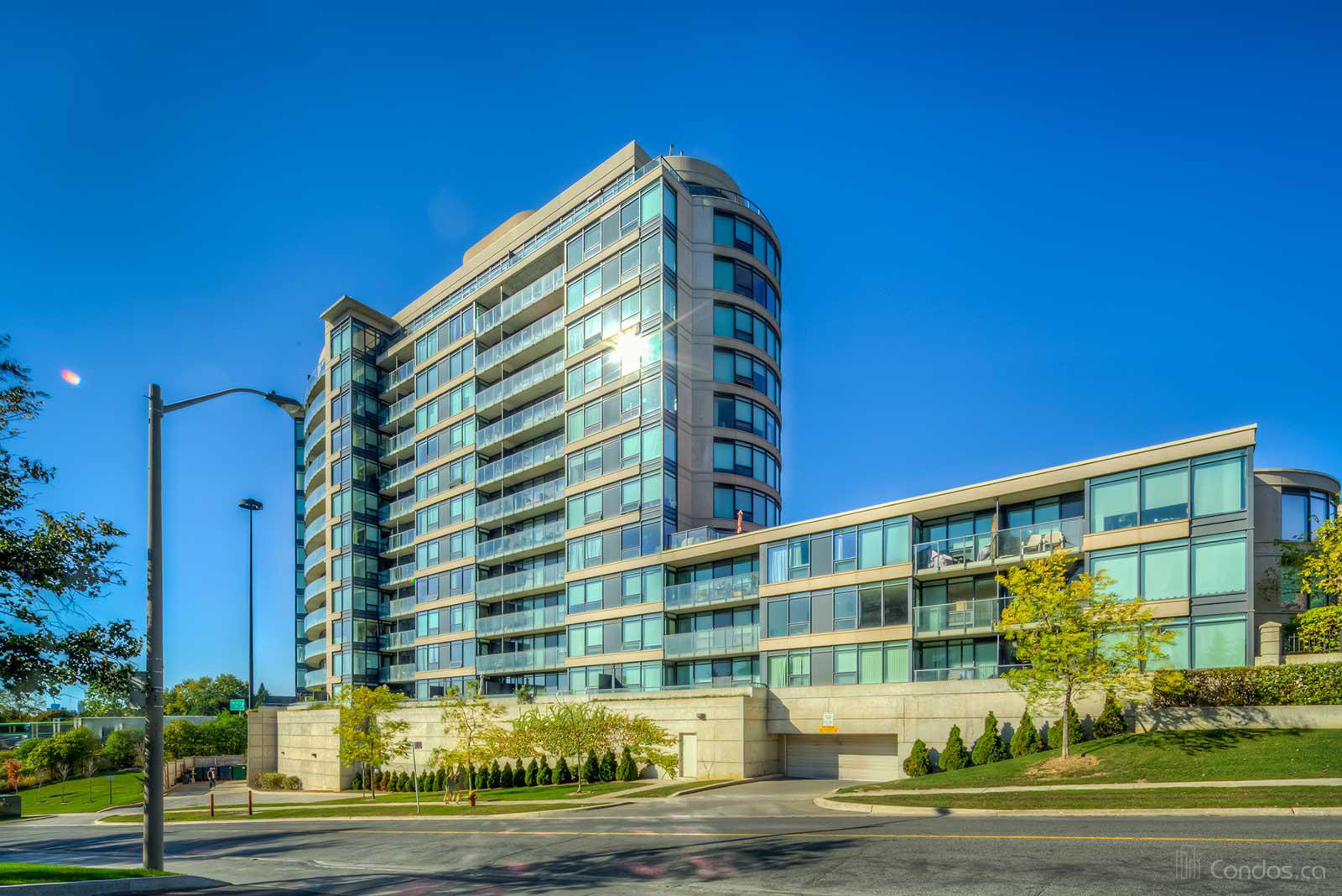 Bellair Gardens at 18 Valley Woods Rd, Toronto 0