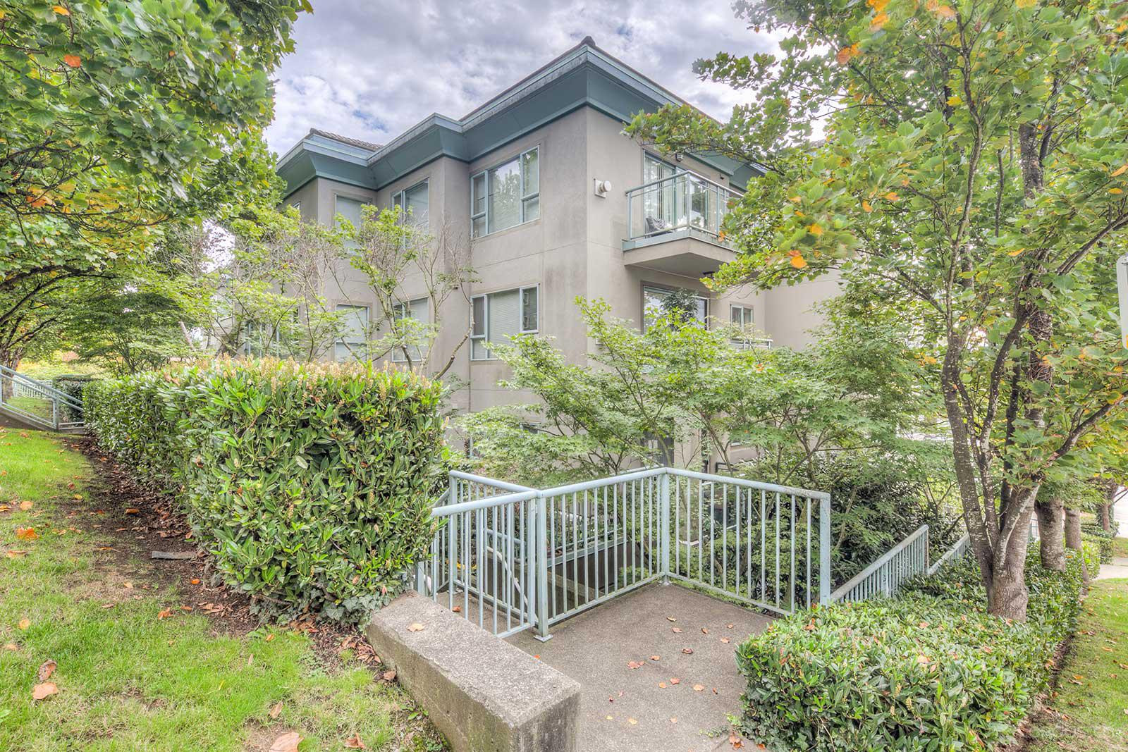 Lloyd Regency at 1085 17th Street West, North Vancouver District 0