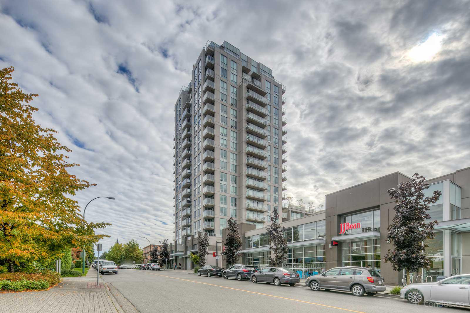 Local on Lonsdale at 135 17th St E, North Vancouver City 0