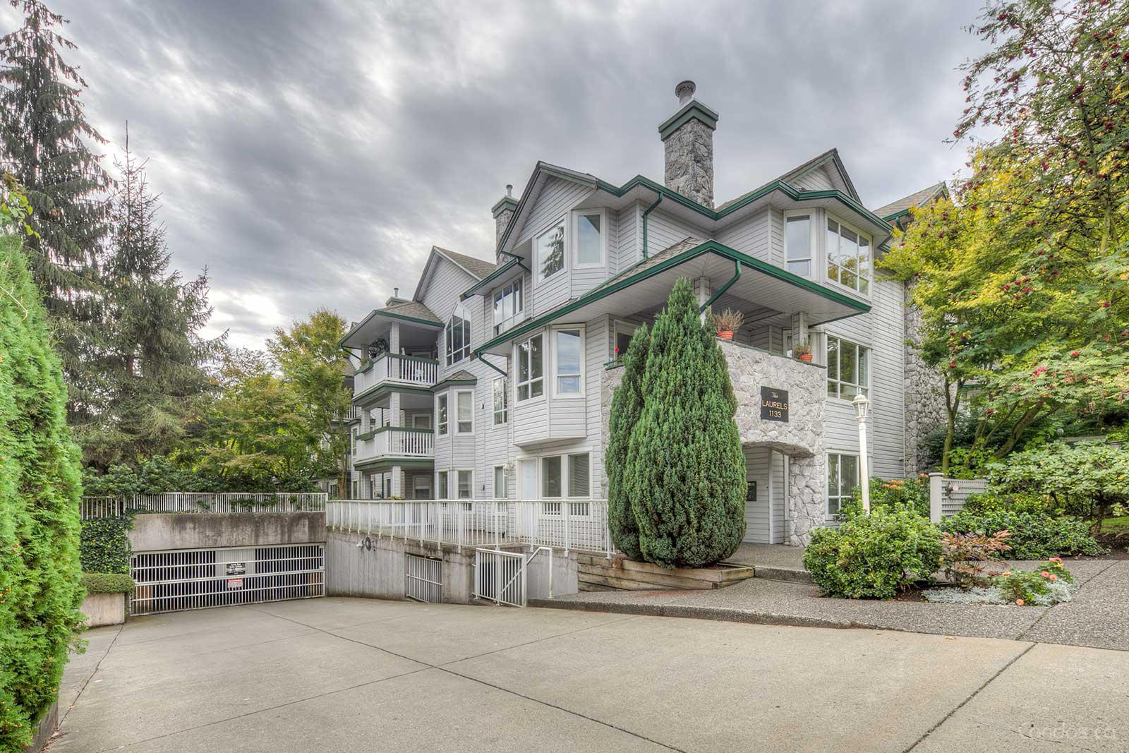 The Laurels at 1133 29 St, North Vancouver District 0