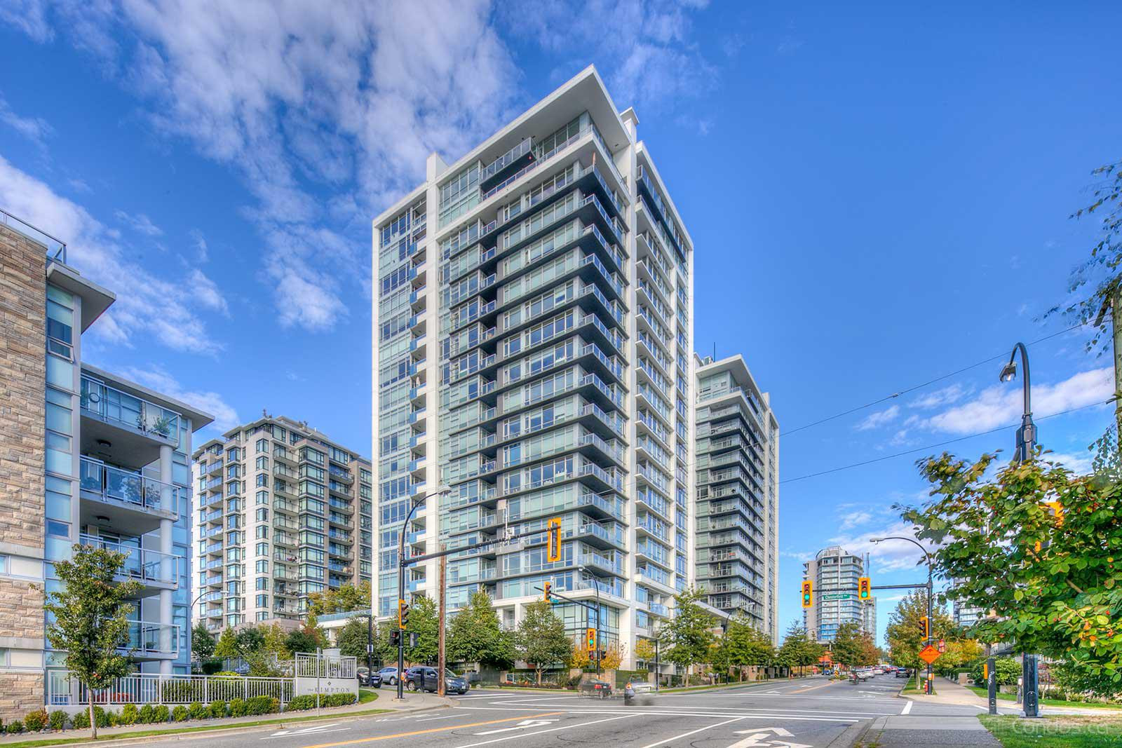 Vista Place at 1320 Chesterfield Ave, North Vancouver City 0