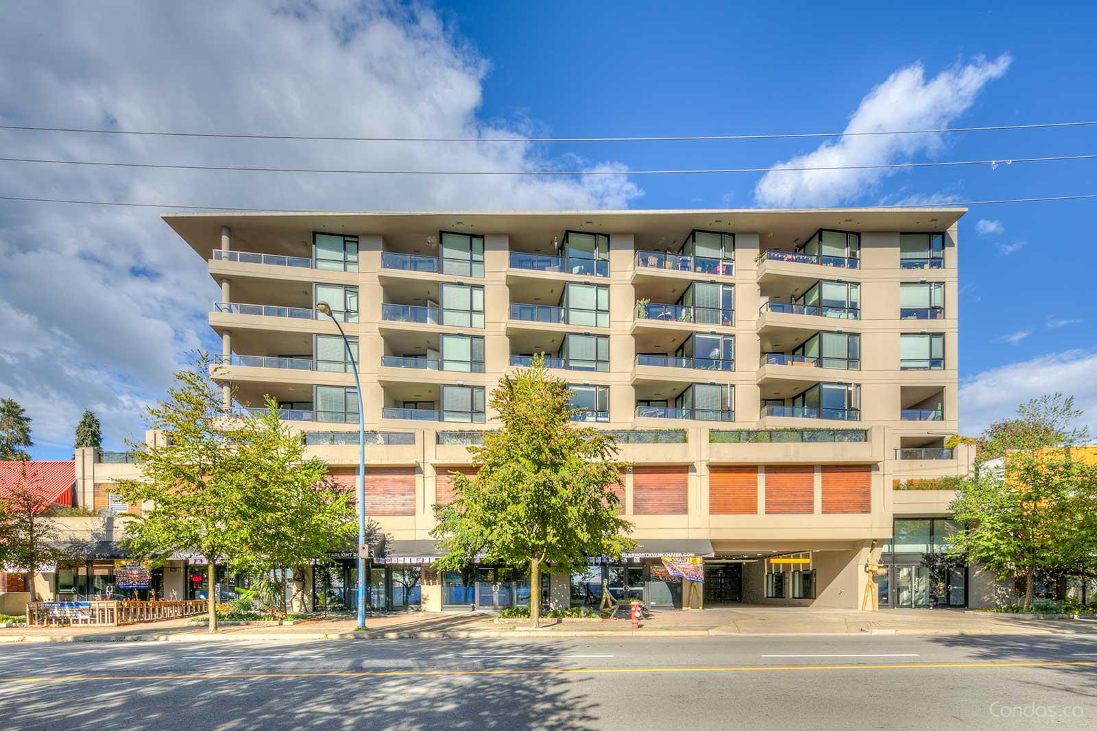 Envy at 160 3rd St W, North Vancouver City 0