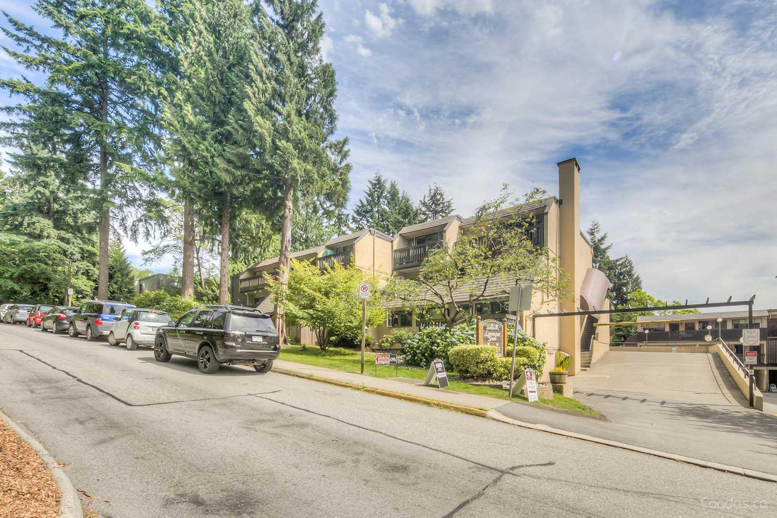 Lynmour South at 1959 Purcell Way, North Vancouver District 0