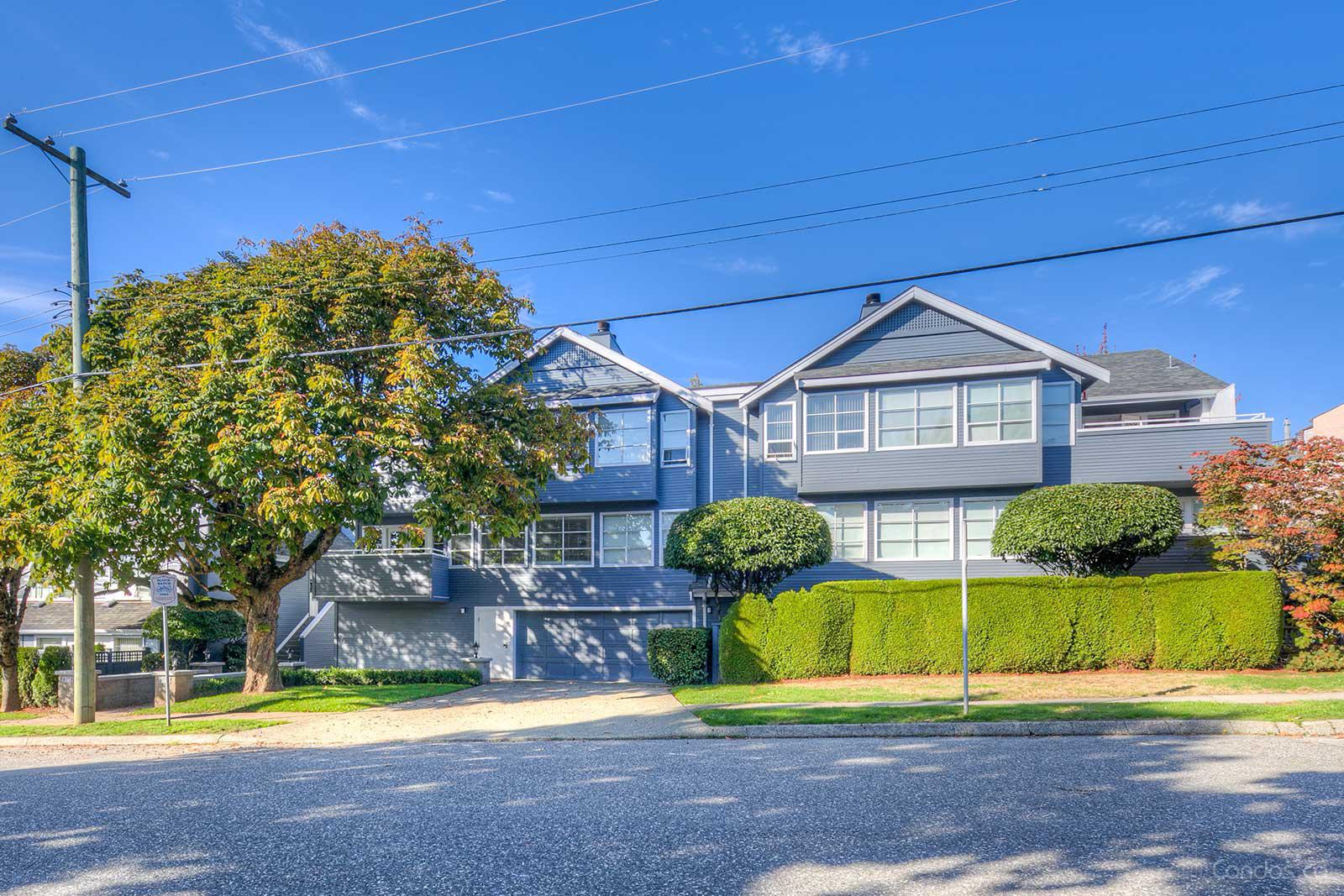 Parkview Place at 240 16th St W, North Vancouver City 0
