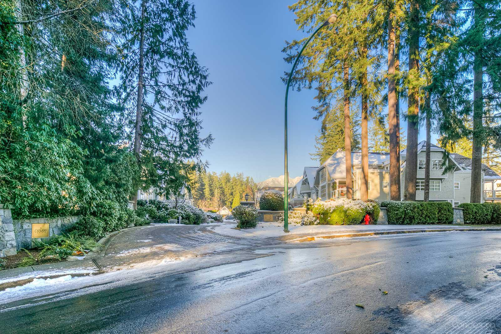 The Capilano Estate at 3383 Capilano Crescent, North Vancouver District 0
