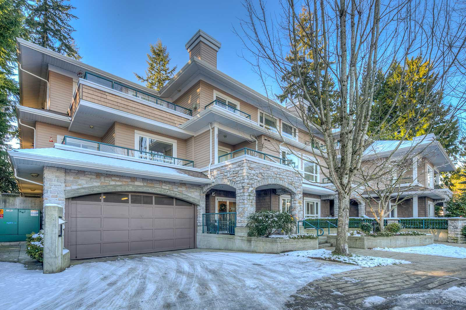 Edgemont Villa at 3151 Connaught Crescent, North Vancouver District 0