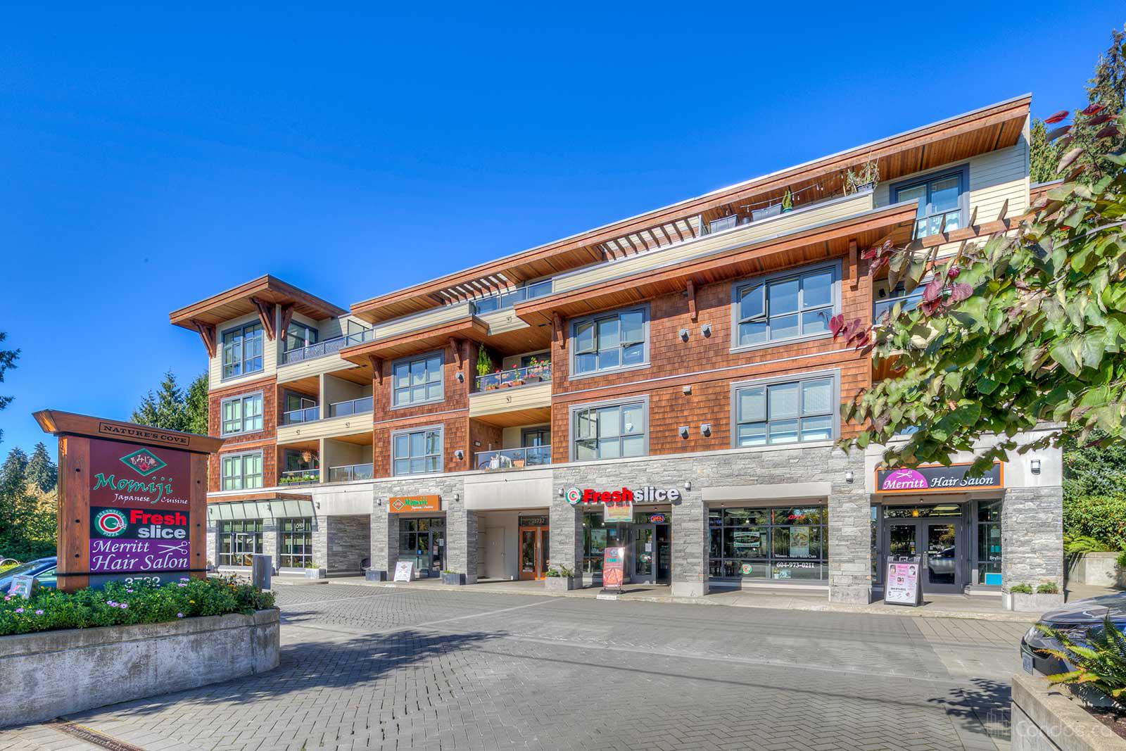 Nature's Cove at 3728 Mt Seymour Pkwy, North Vancouver District 0