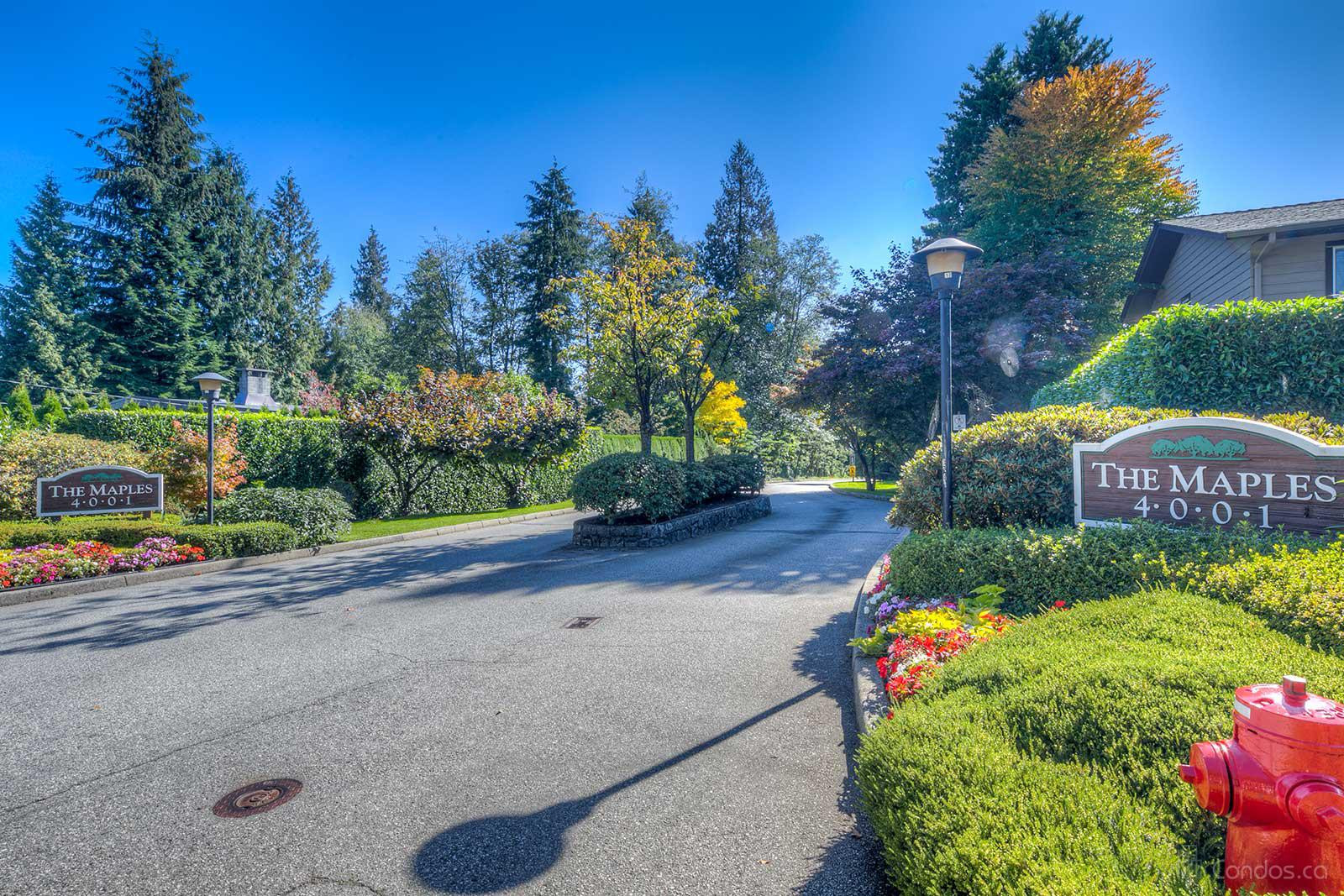 The Maples at 4001 Mt Seymour Pkwy, North Vancouver District 0
