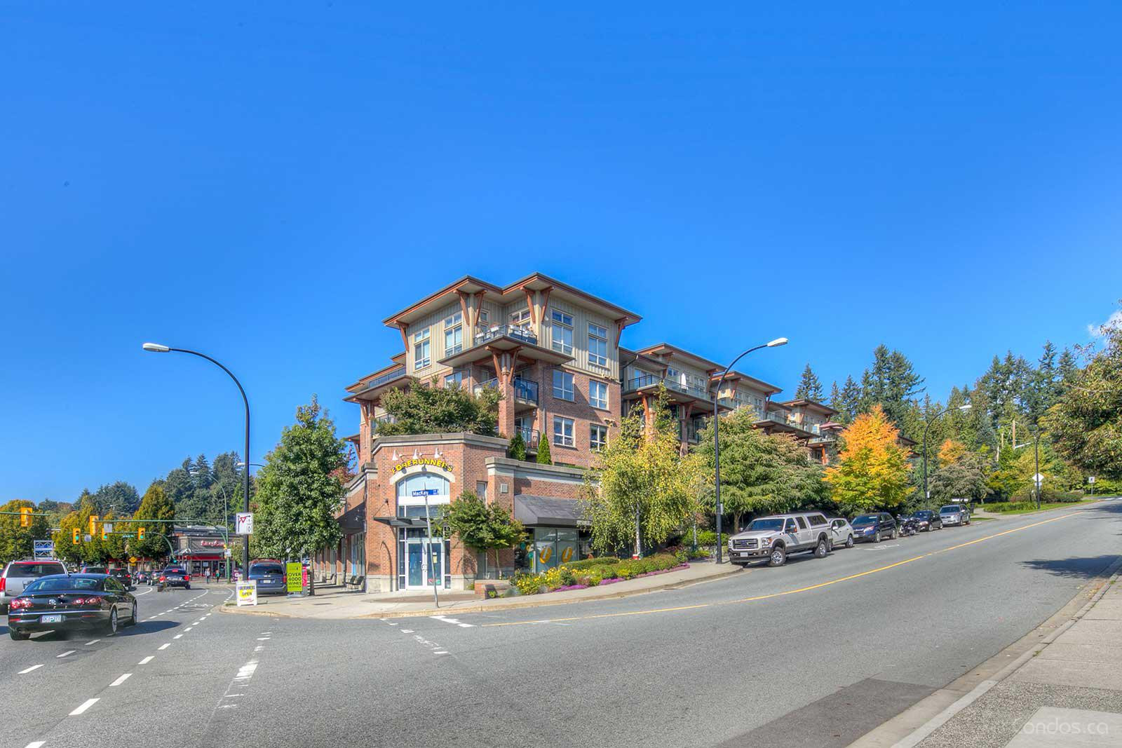 Touchstone at 1633 MacKay Ave, North Vancouver City 0
