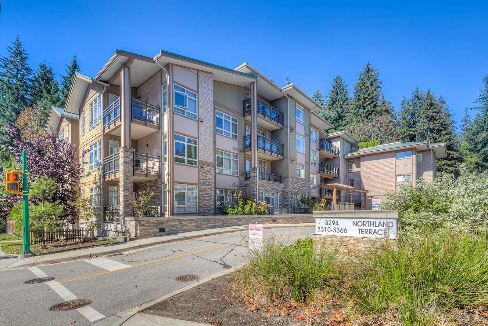 Northland Terrace at 3294 Mt Seymour Pkwy, North Vancouver District 0