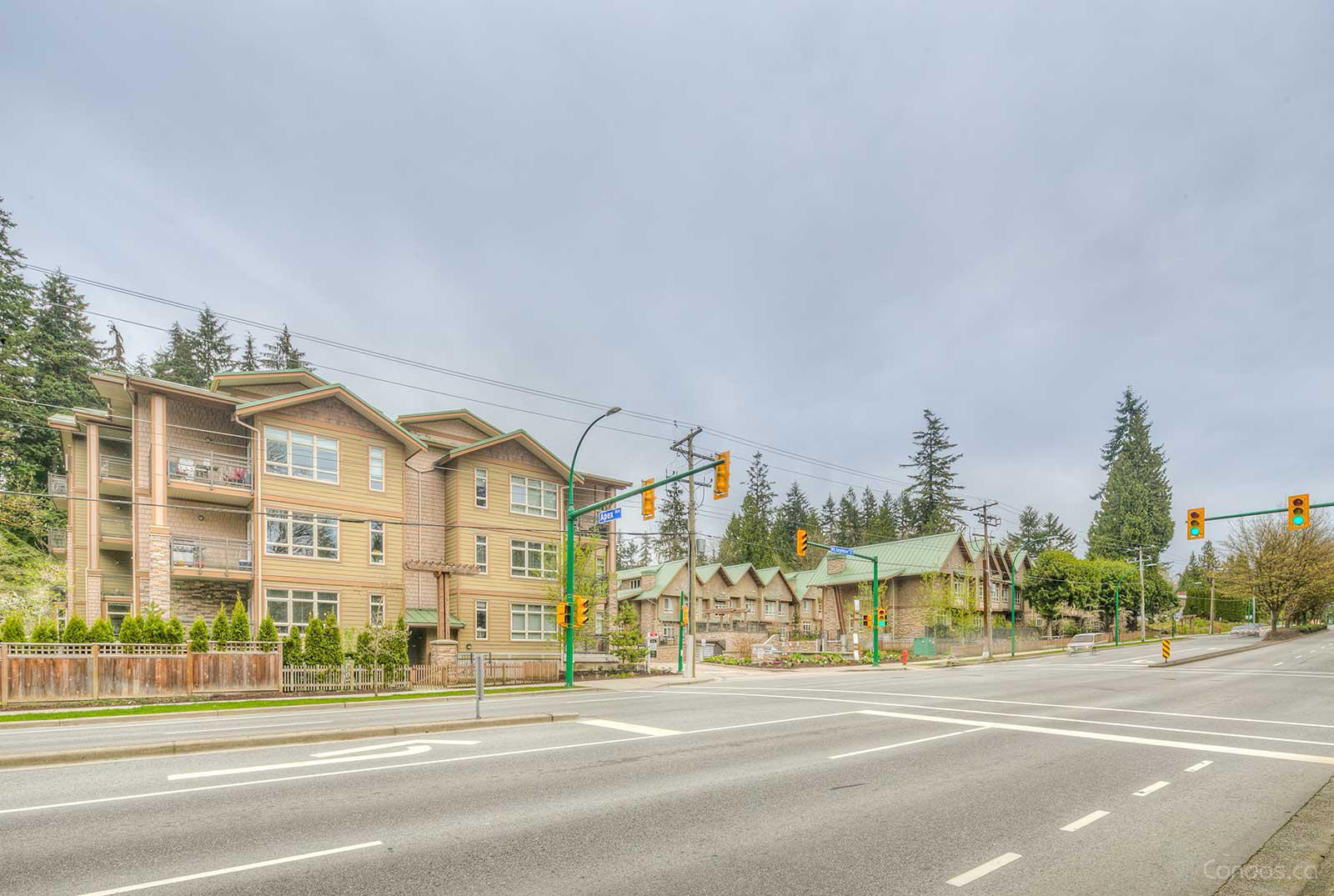 Northland Terrace at 3294 Mt Seymour Pkwy, North Vancouver District 1