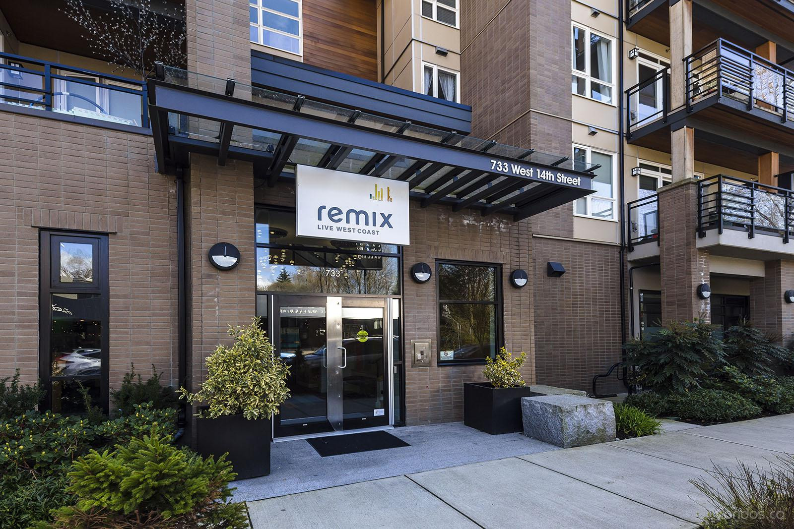Remix at 733 W 14th St, North Vancouver City 0