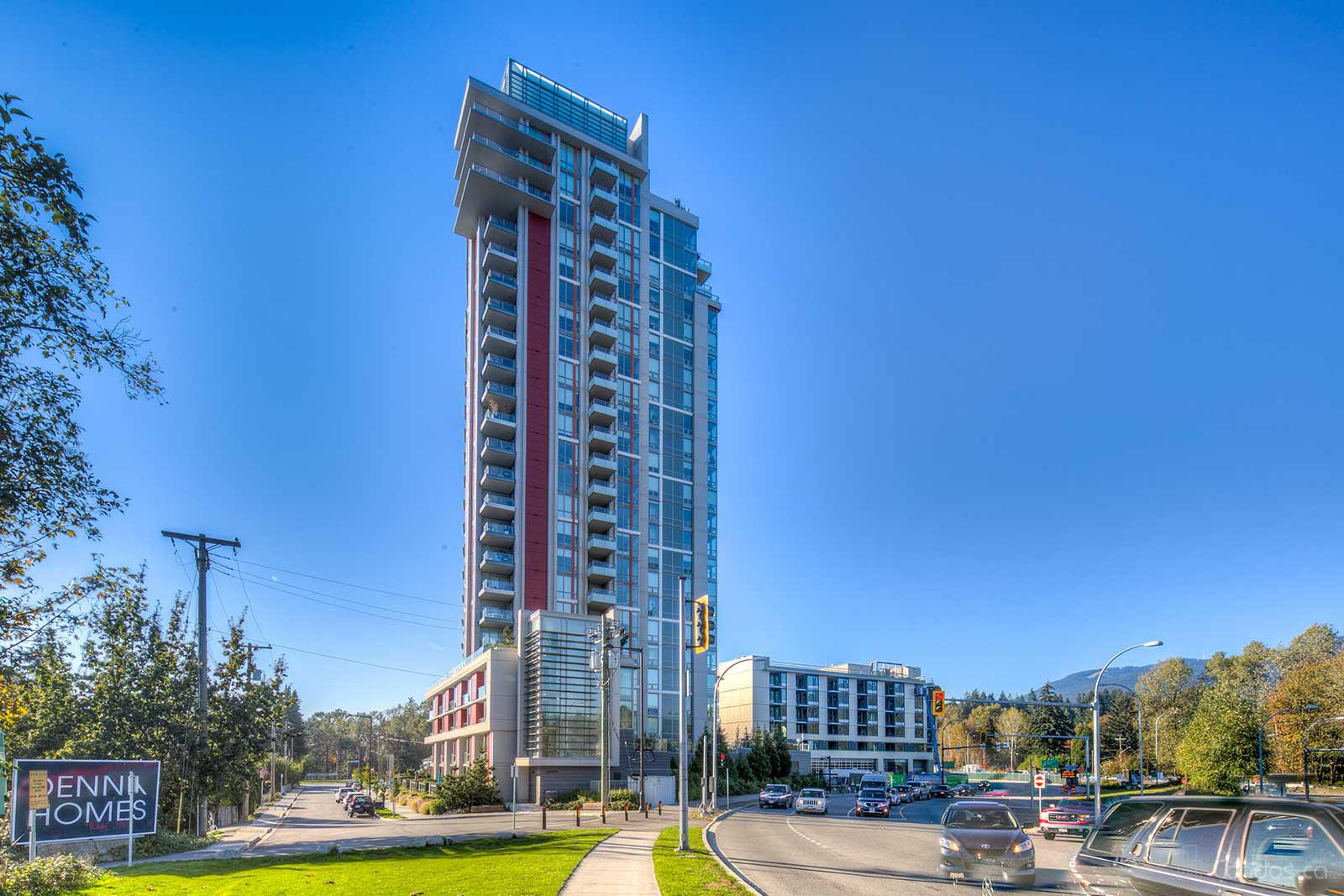 Beacon at 1550 Fern St, North Vancouver District 0