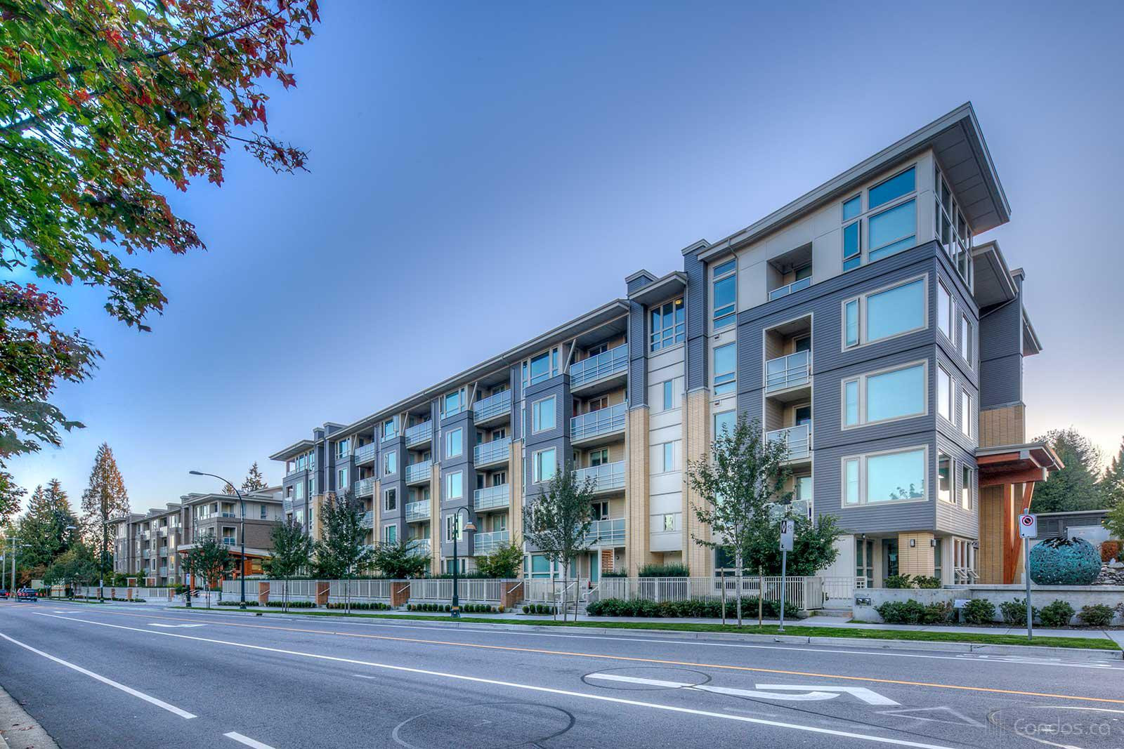 Canyon Springs at 2665 Mountain Hwy, North Vancouver District 0