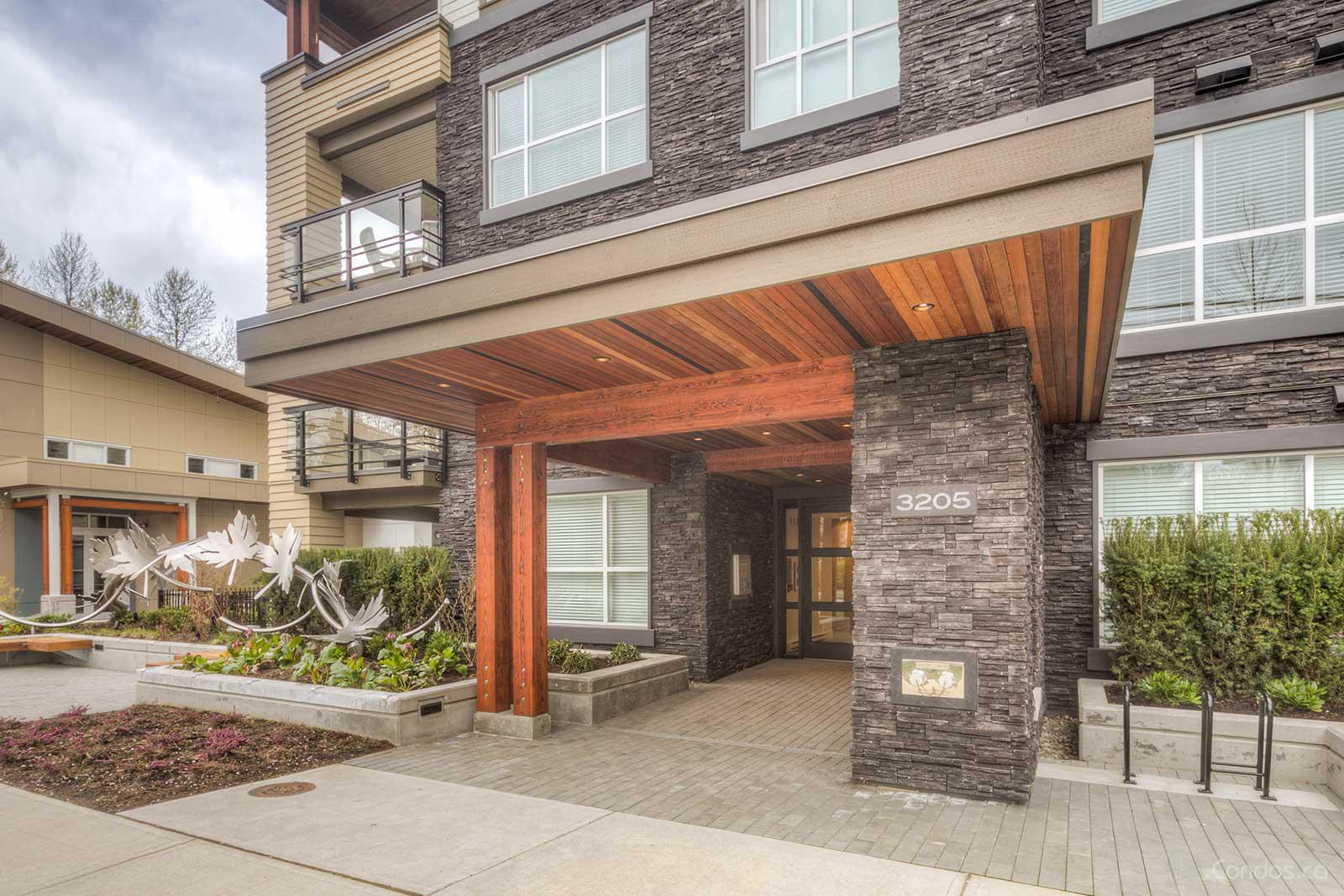 Mill House at 3205 Mountain Hwy, North Vancouver District 0
