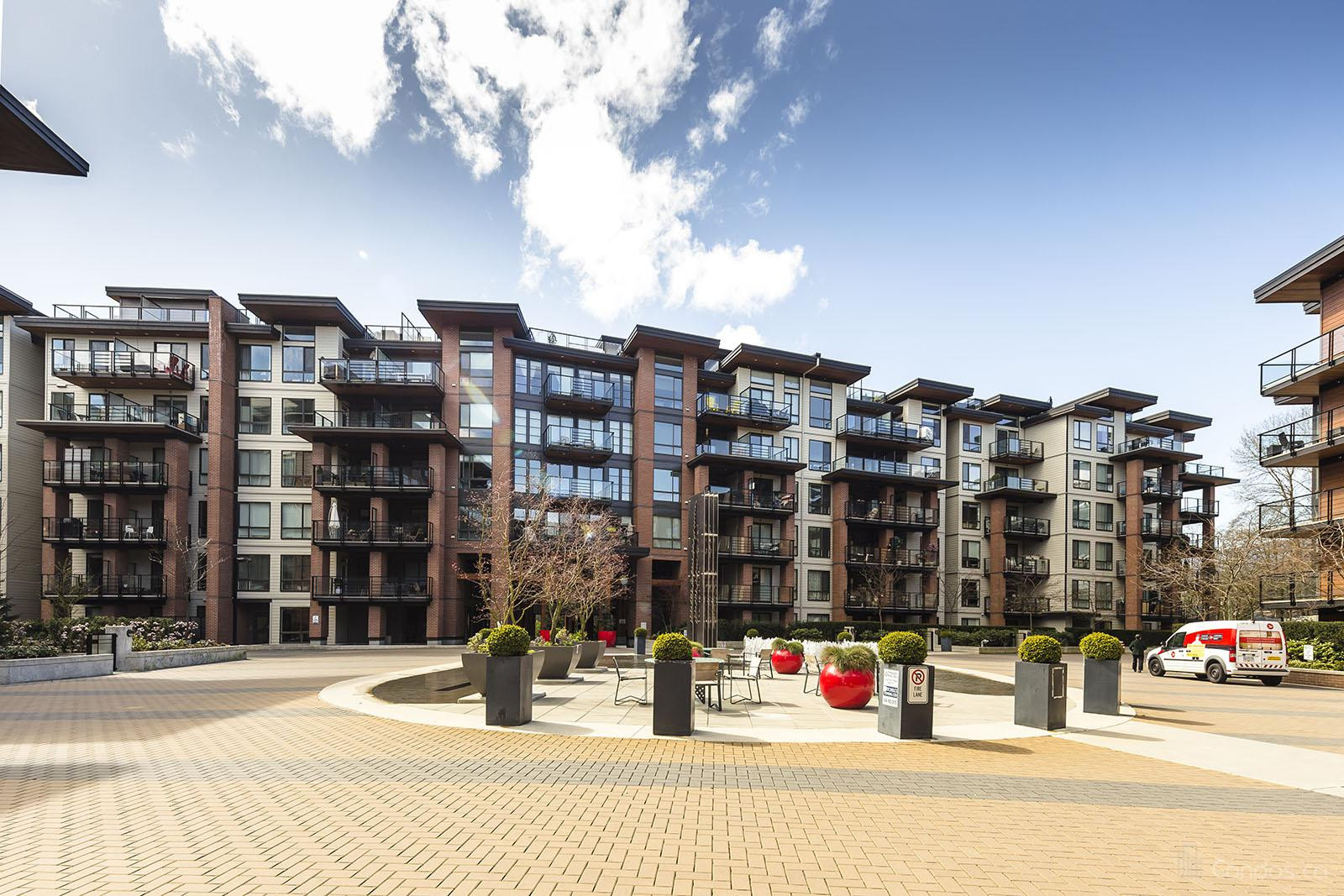 The Shore at 733 3rd St W, North Vancouver City 0