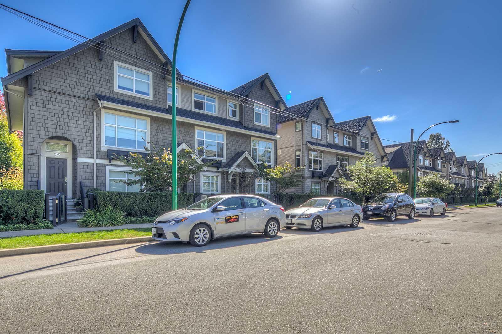 Wedgewood at 681 Premier St, North Vancouver District 0