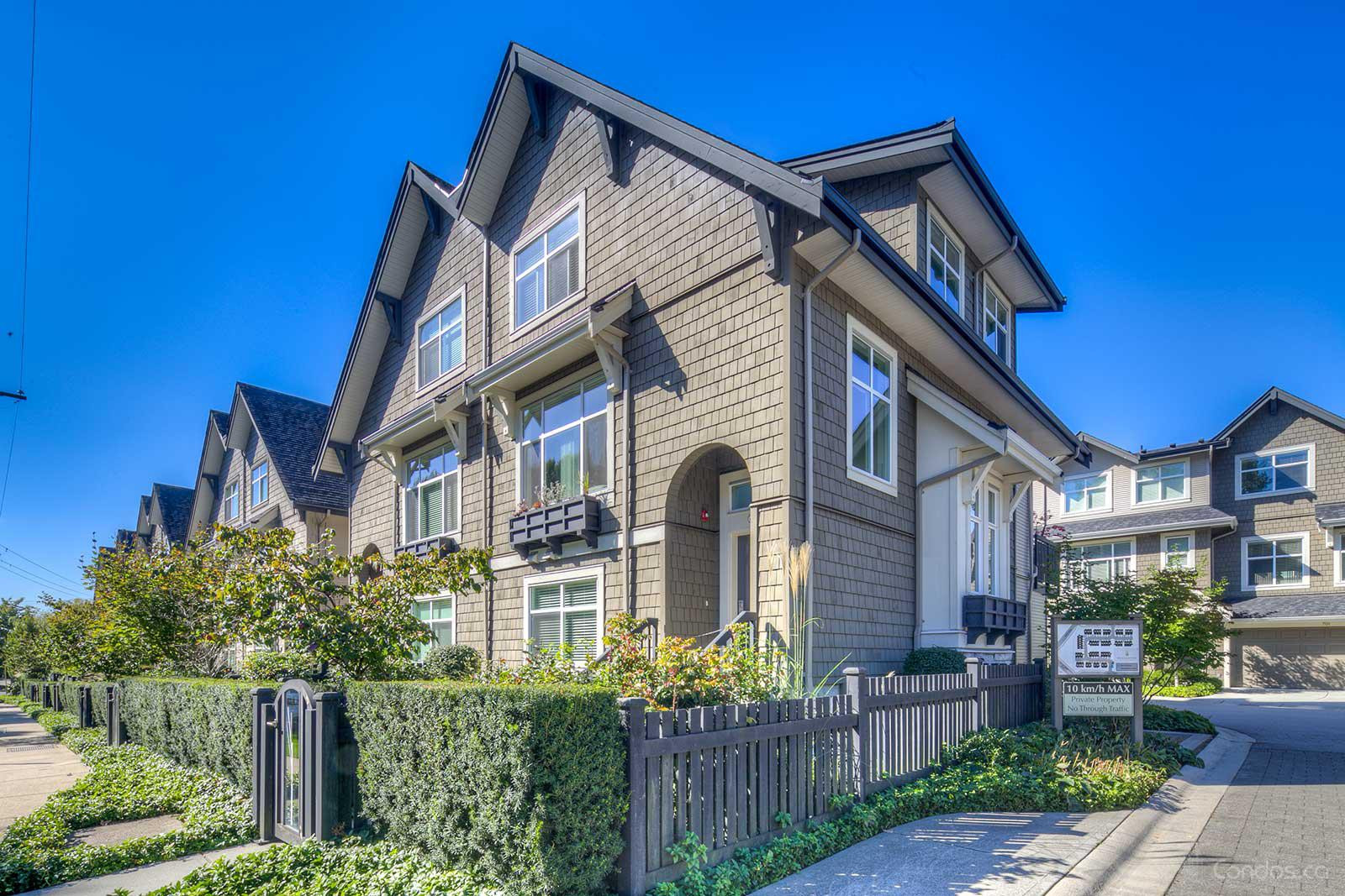Wedgewood at 681 Premier St, North Vancouver District 1