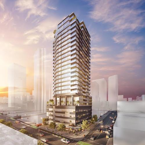 The Smithe at 885 Cambie St, Vancouver 0