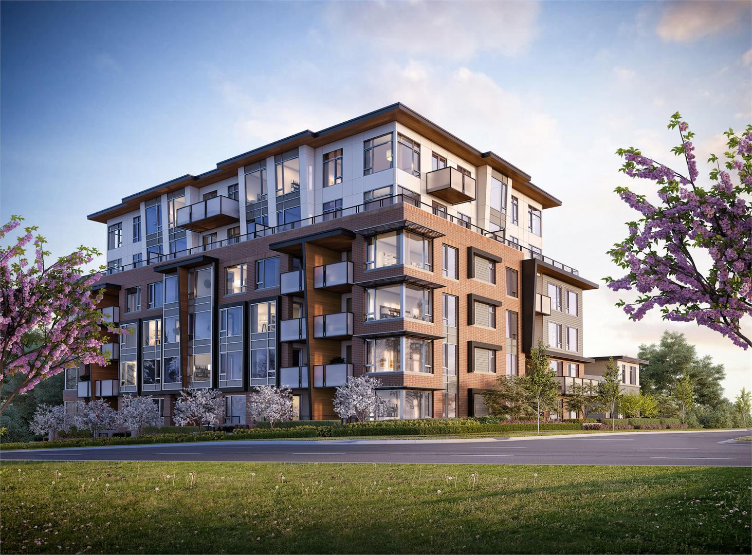 The Grayson at 4188 Cambie St, Vancouver 0