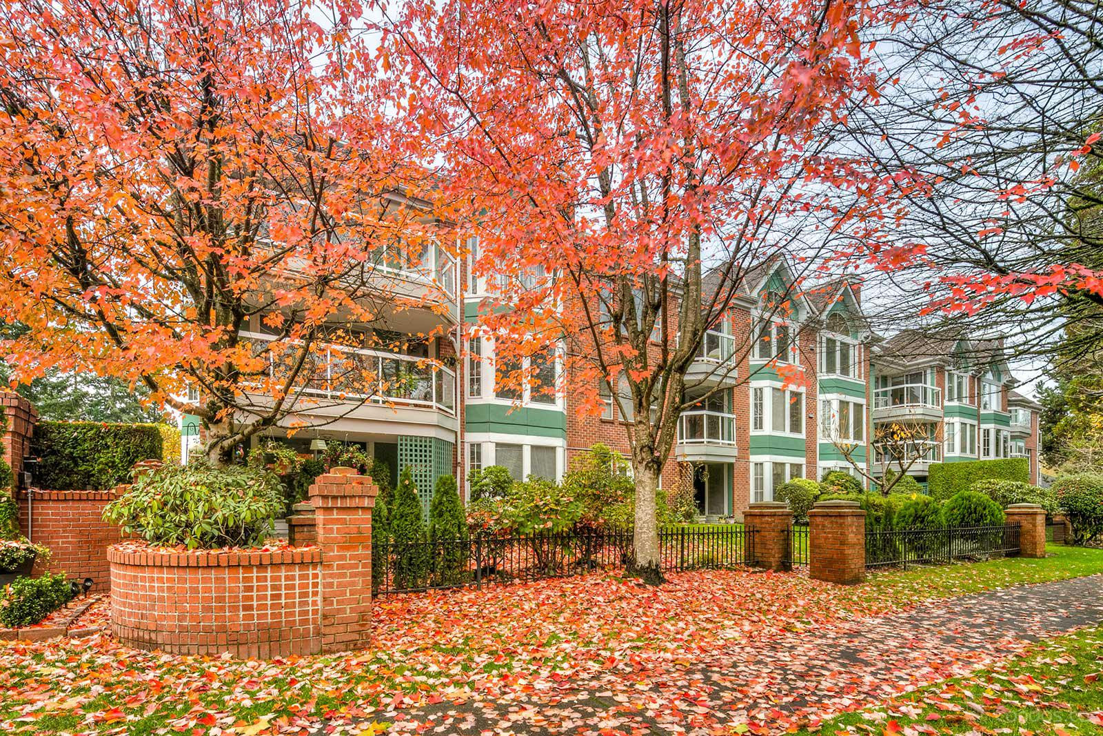 Augusta Springs at 1675 Augusta Ave, Burnaby 1
