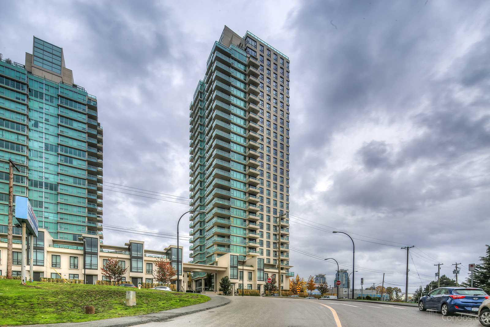Affinity at 2200 Douglas Rd, Burnaby 1