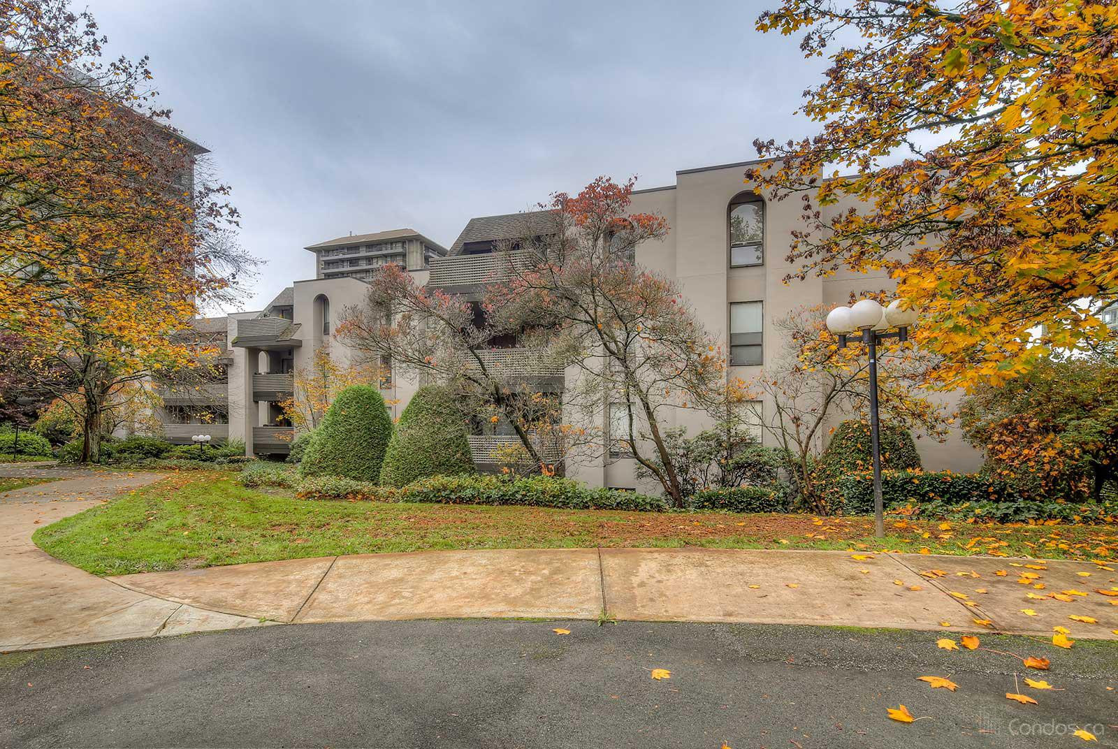 Hillside Terrace at 1945 Woodway Pl, Burnaby 0