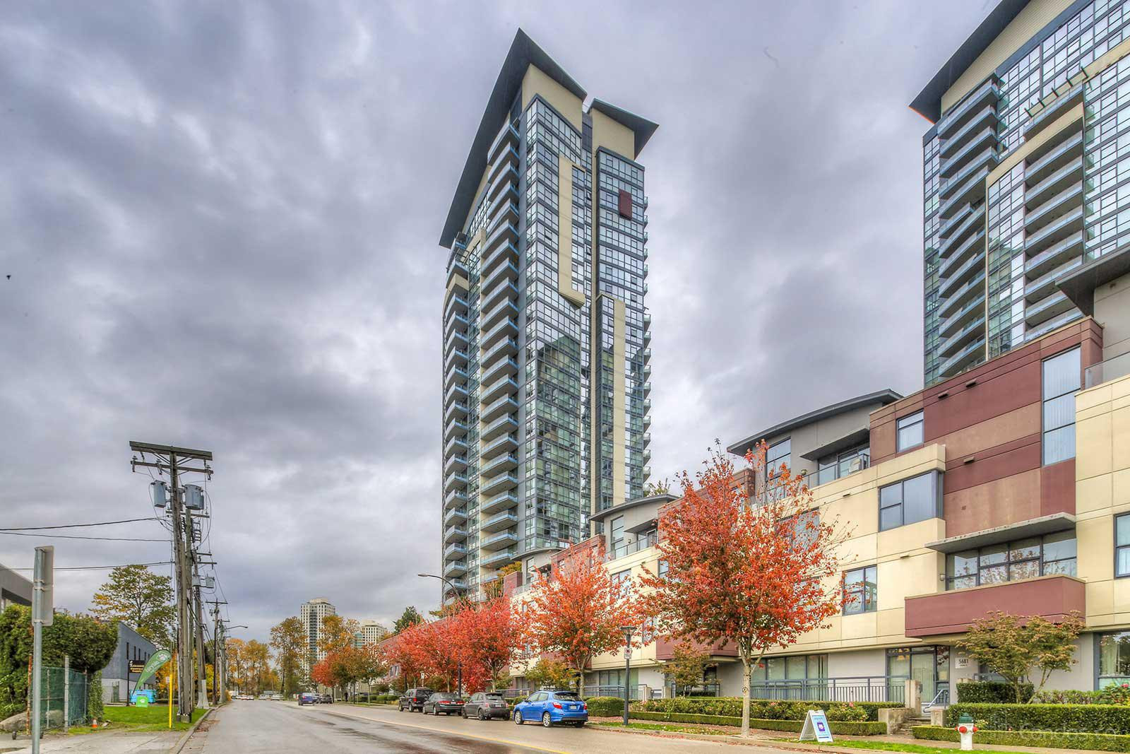 Legacy at 2225 Holdom Ave, Burnaby 0