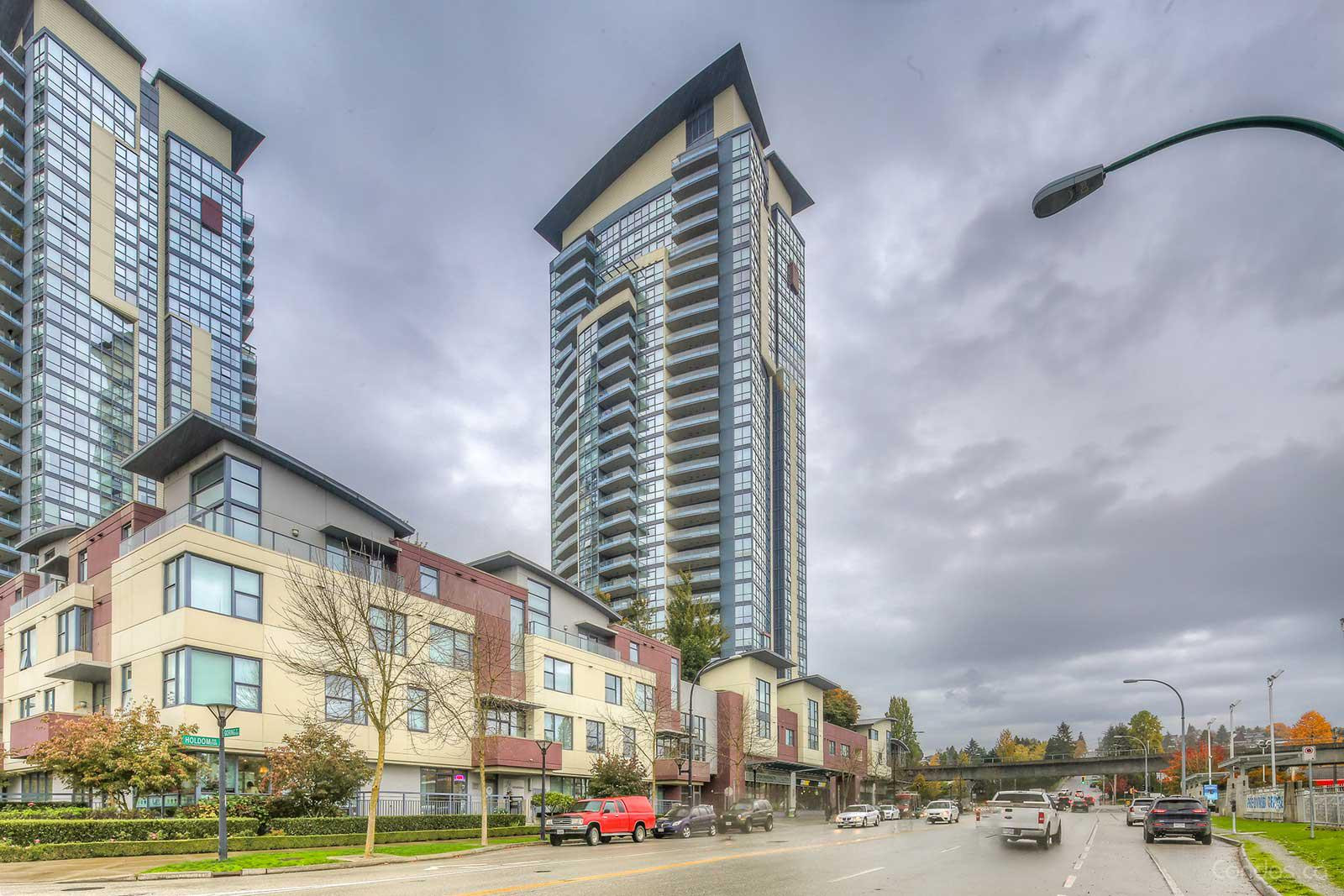 Legacy at 2225 Holdom Ave, Burnaby 1