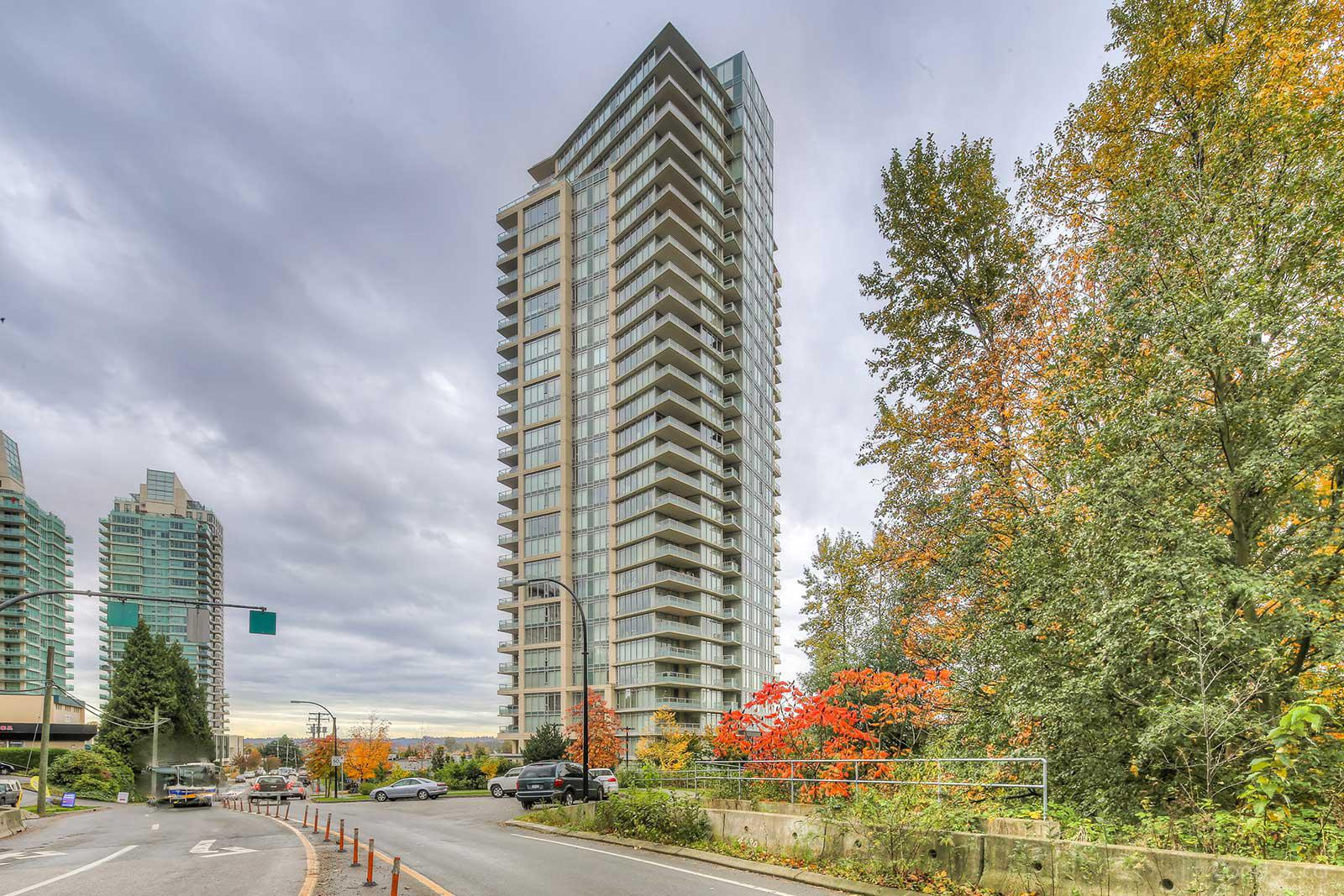 Perspectives at 2133 Douglas Rd, Burnaby 0
