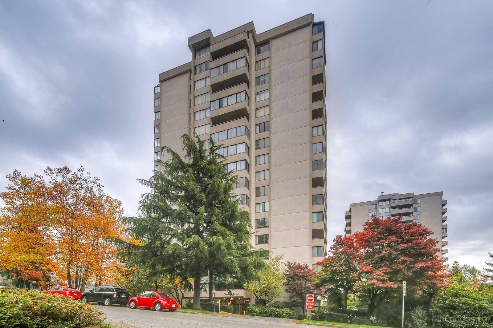 Vantage Point II at 2060 Bellwood Ave, Burnaby 0