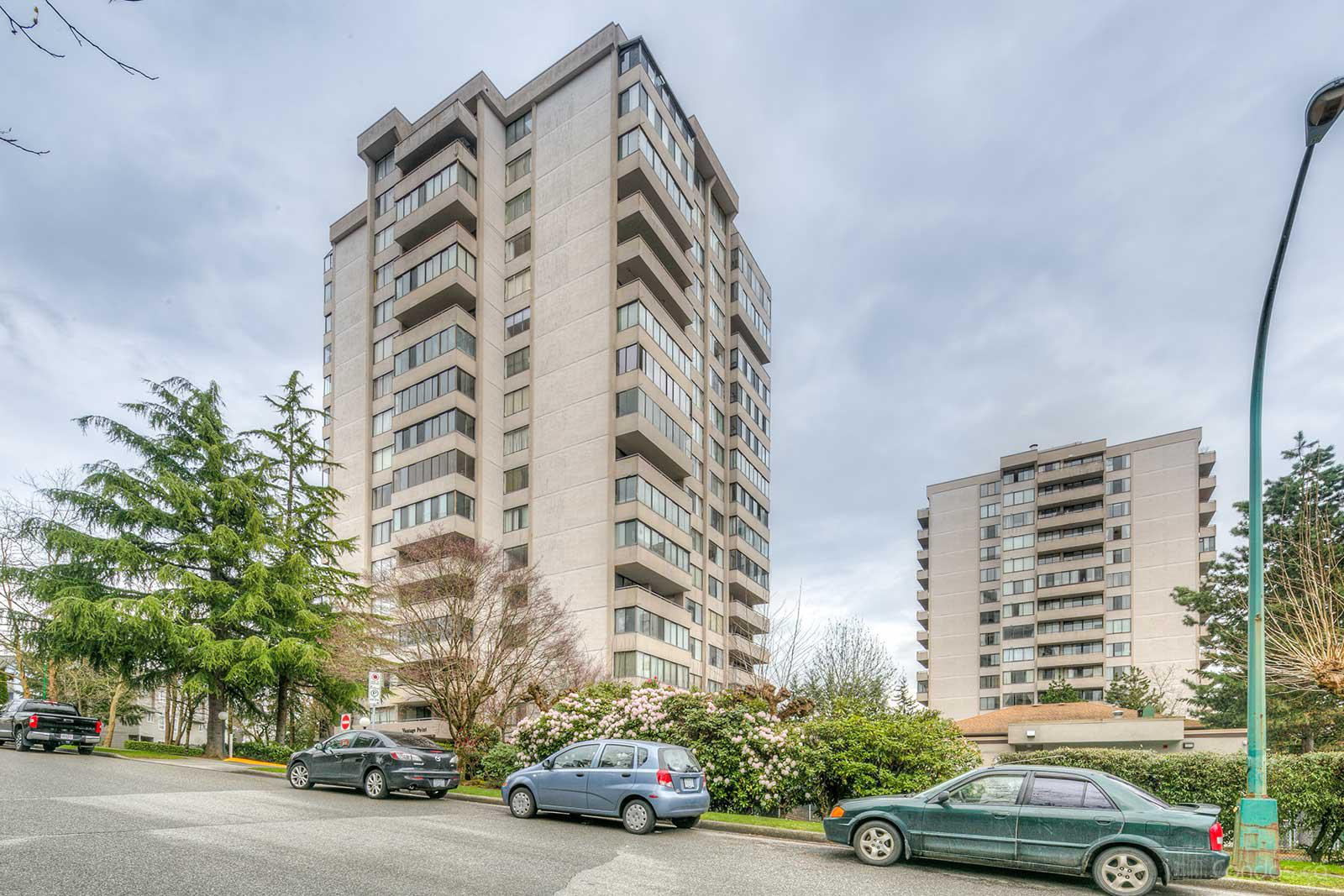 Vantage Point II at 2060 Bellwood Ave, Burnaby 1