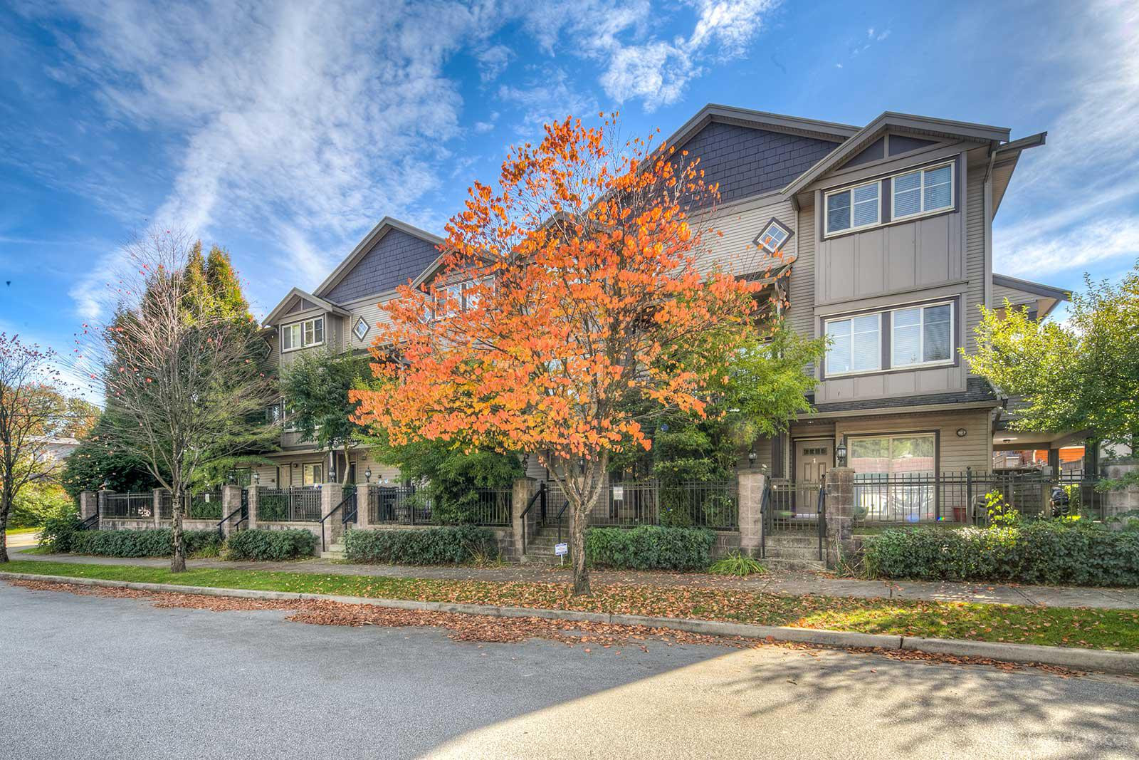 Belleville Heights at 3139 Smith Ave, Burnaby 0