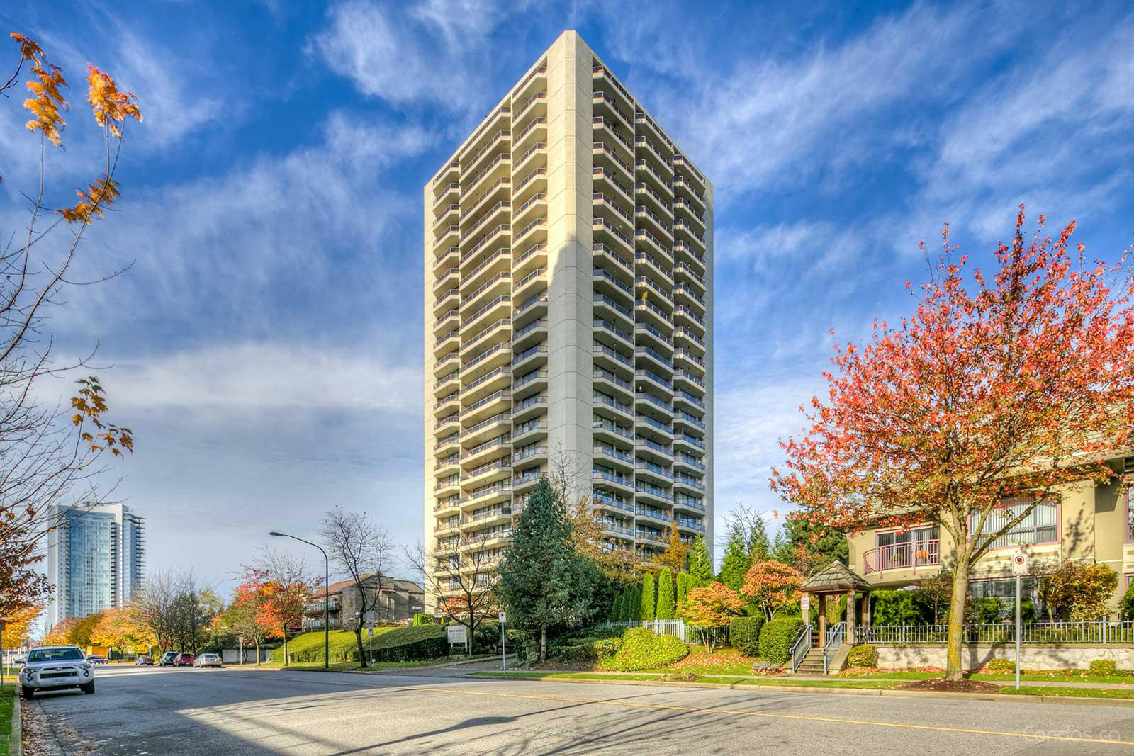 Brent Gardens at 4353 Halifax St, Burnaby 0