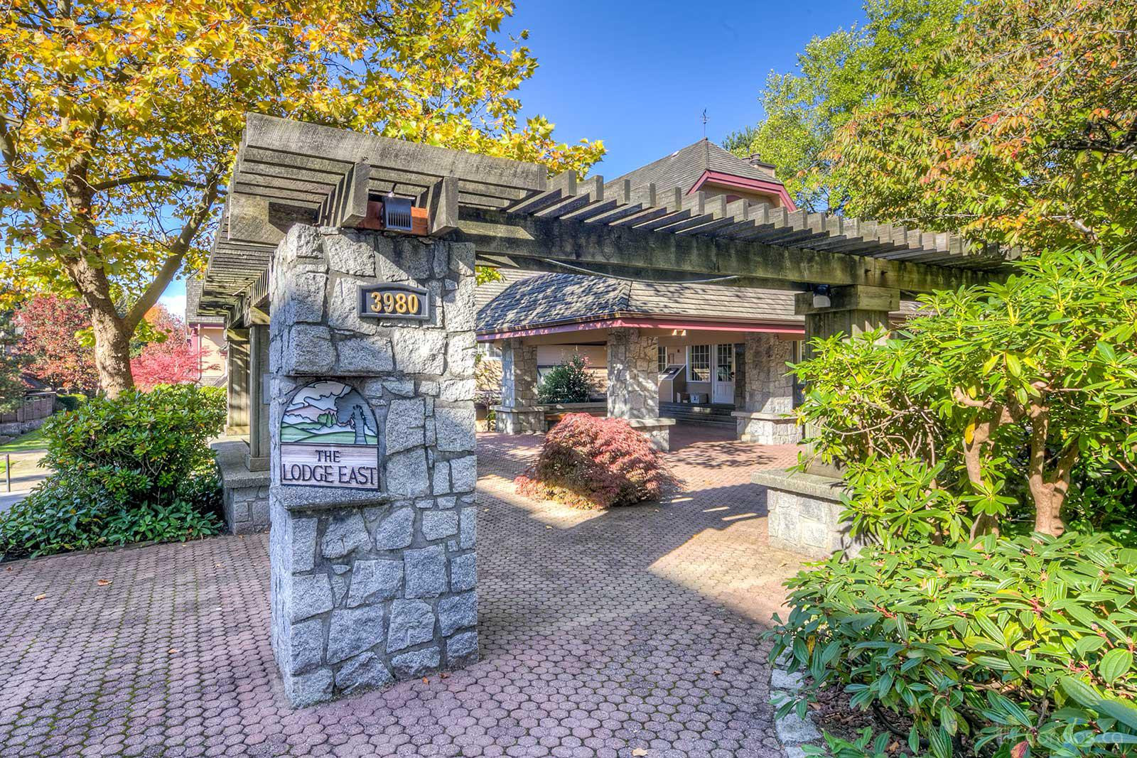Cascade Village at 3461 Curle Ave, Burnaby 0