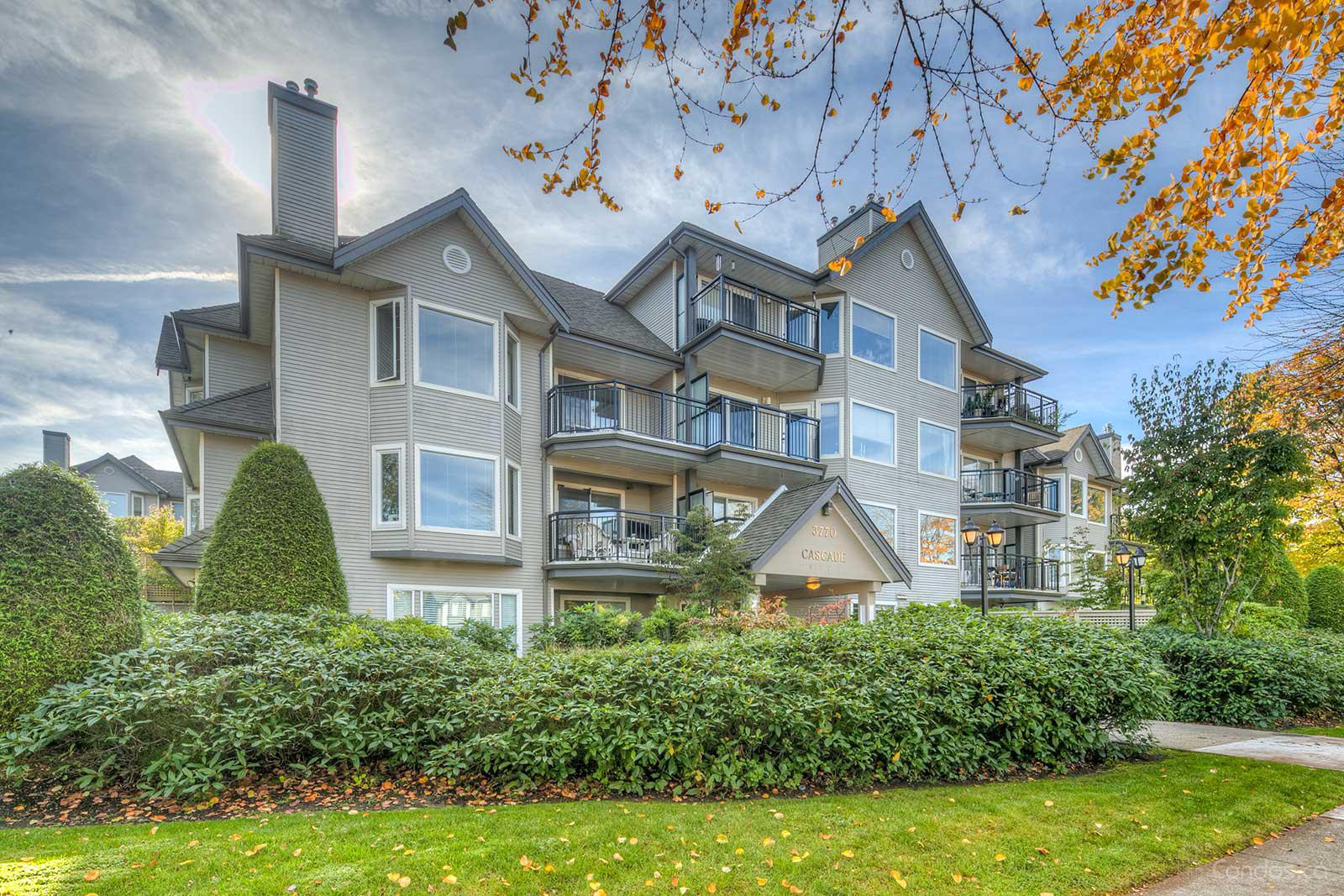 Cascade West at 3770 Manor St, Burnaby 0
